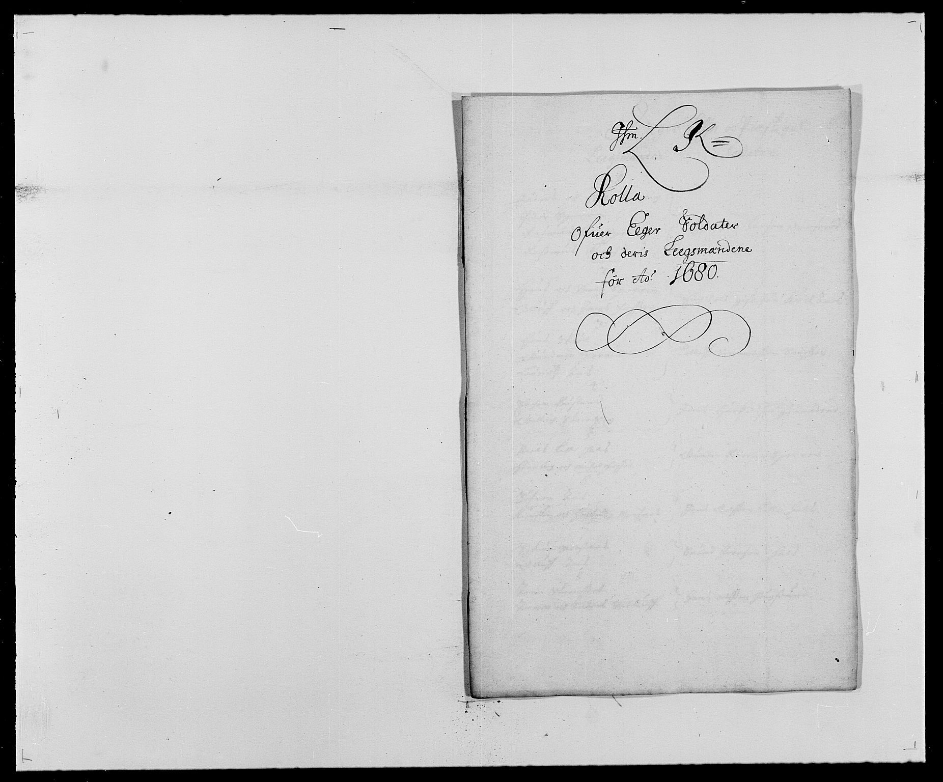 RA, Rentekammeret inntil 1814, Reviderte regnskaper, Fogderegnskap, R26/L1684: Fogderegnskap Eiker, 1679-1686, s. 151