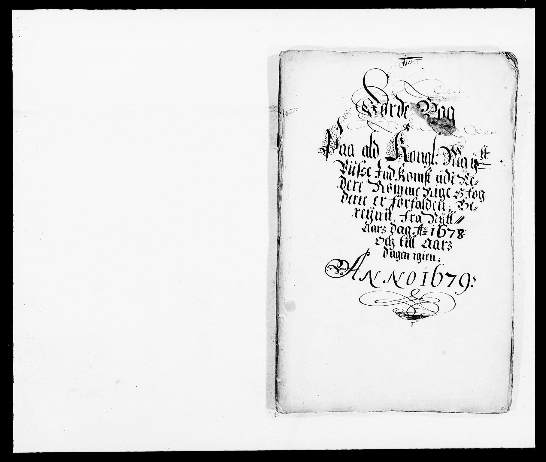 RA, Rentekammeret inntil 1814, Reviderte regnskaper, Fogderegnskap, R11/L0567: Fogderegnskap Nedre Romerike, 1678, s. 104