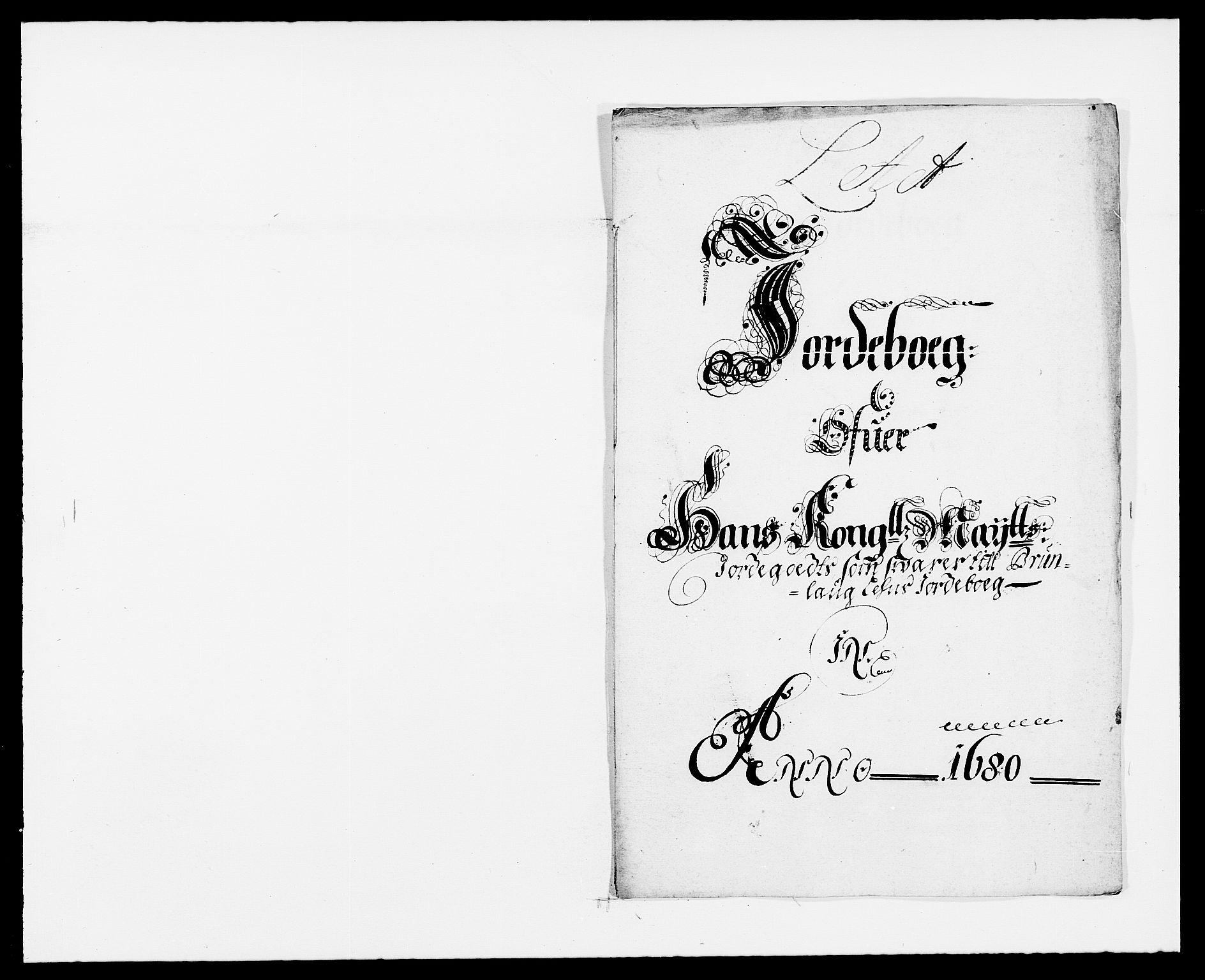 RA, Rentekammeret inntil 1814, Reviderte regnskaper, Fogderegnskap, R33/L1968: Fogderegnskap Larvik grevskap, 1675-1687, s. 334