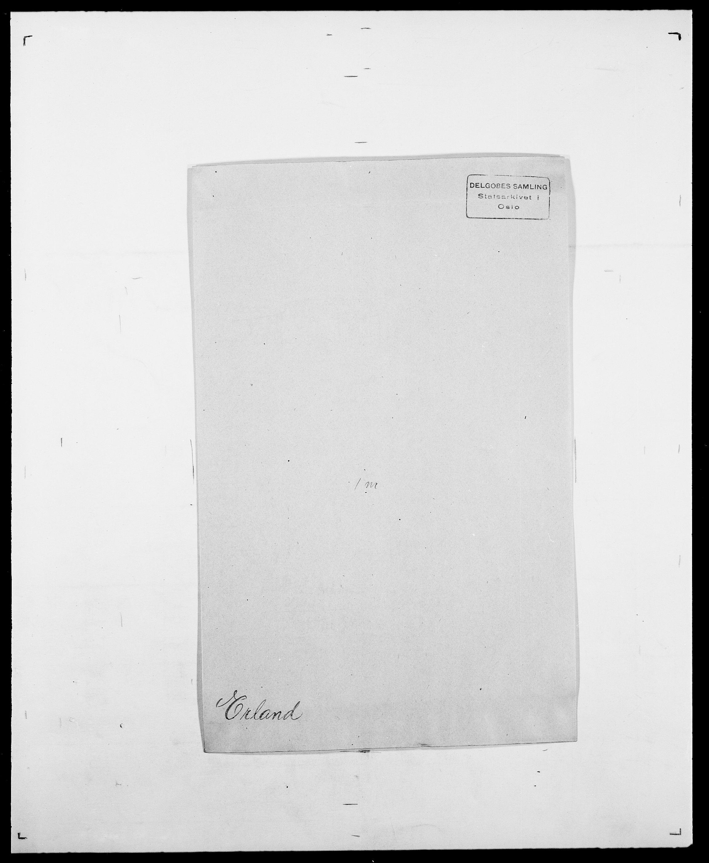 SAO, Delgobe, Charles Antoine - samling, D/Da/L0010: Dürendahl - Fagelund, s. 597