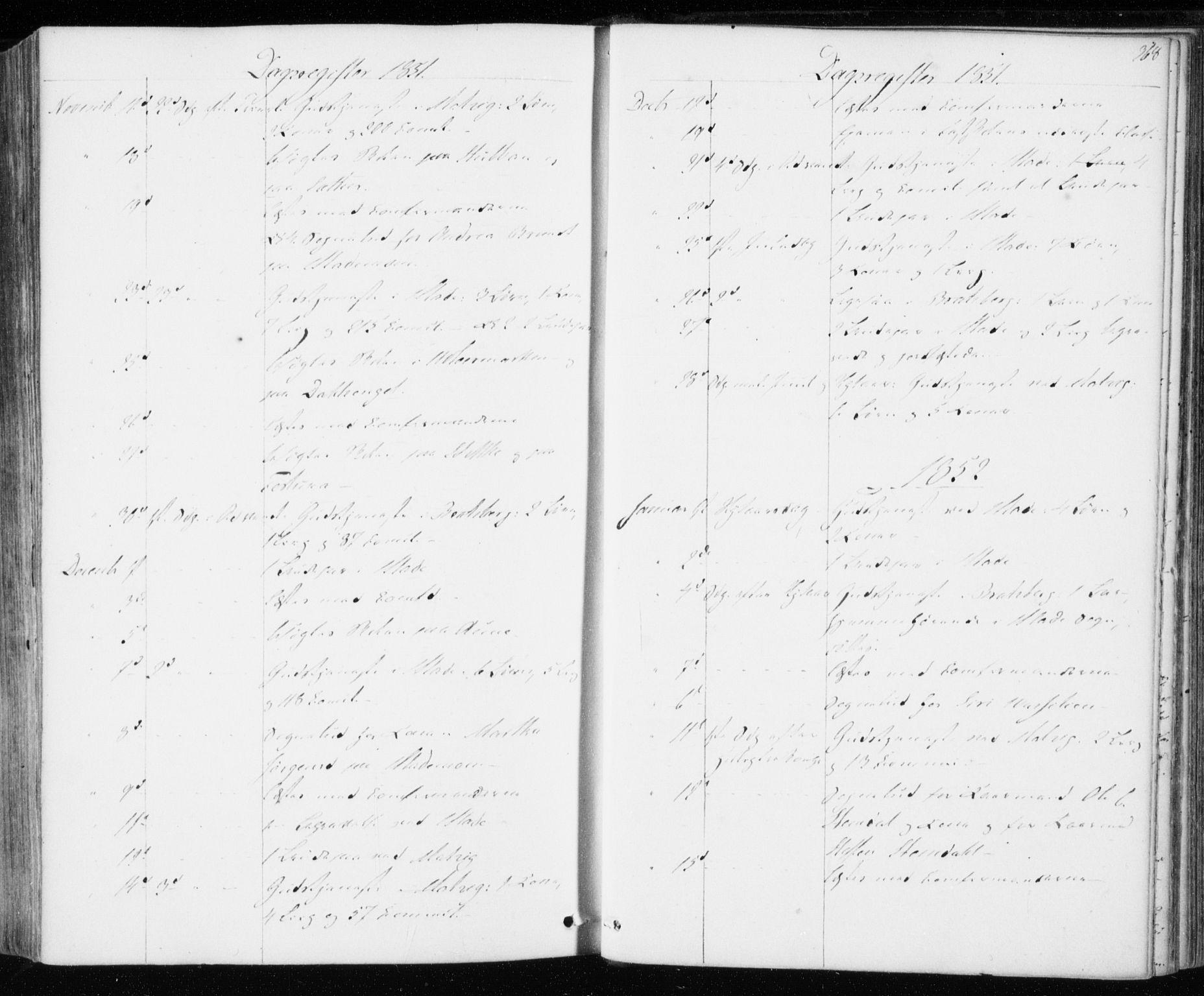 SAT, Ministerialprotokoller, klokkerbøker og fødselsregistre - Sør-Trøndelag, 606/L0291: Ministerialbok nr. 606A06, 1848-1856, s. 368
