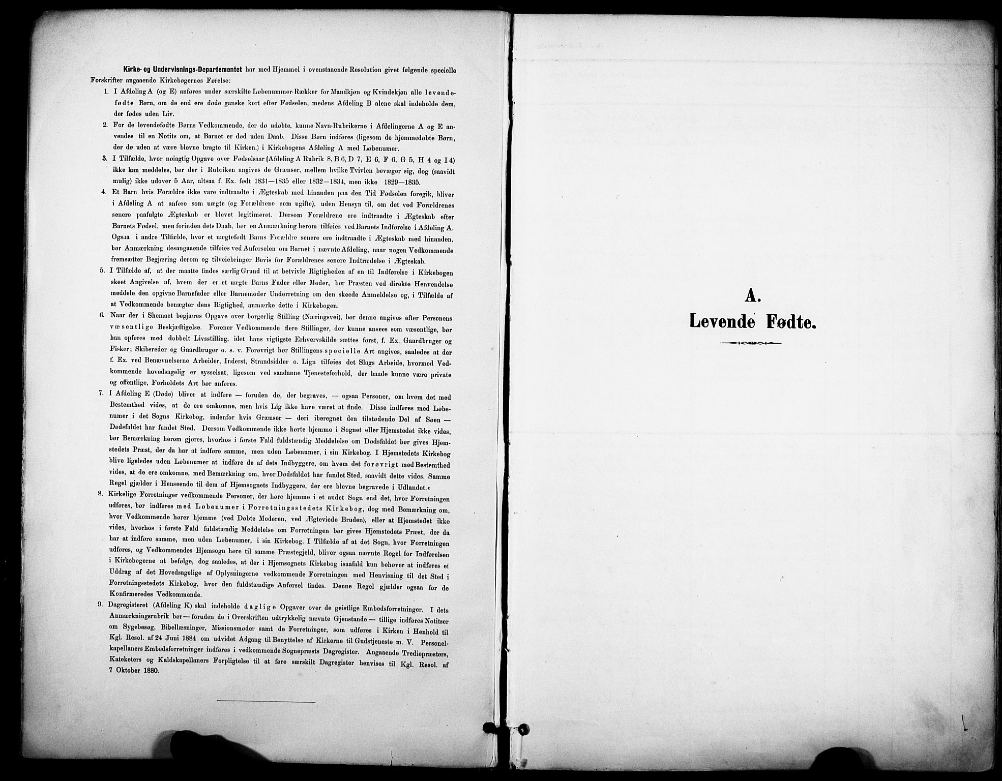 SAKO, Sandefjord kirkebøker, F/Fa/L0004: Ministerialbok nr. 4, 1894-1905