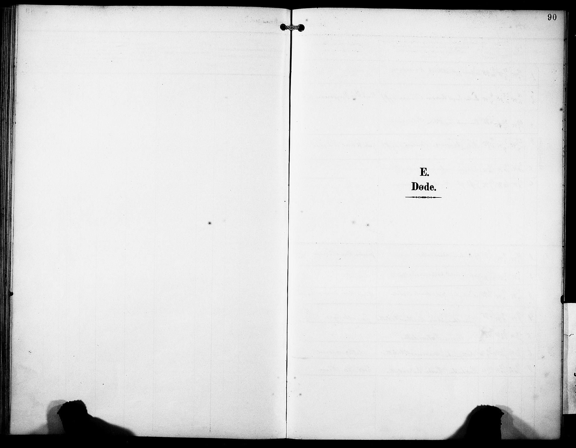 SAB, Finnås sokneprestembete, H/Ha/Haa/Haad/L0002: Ministerialbok nr. D 2, 1895-1906, s. 90