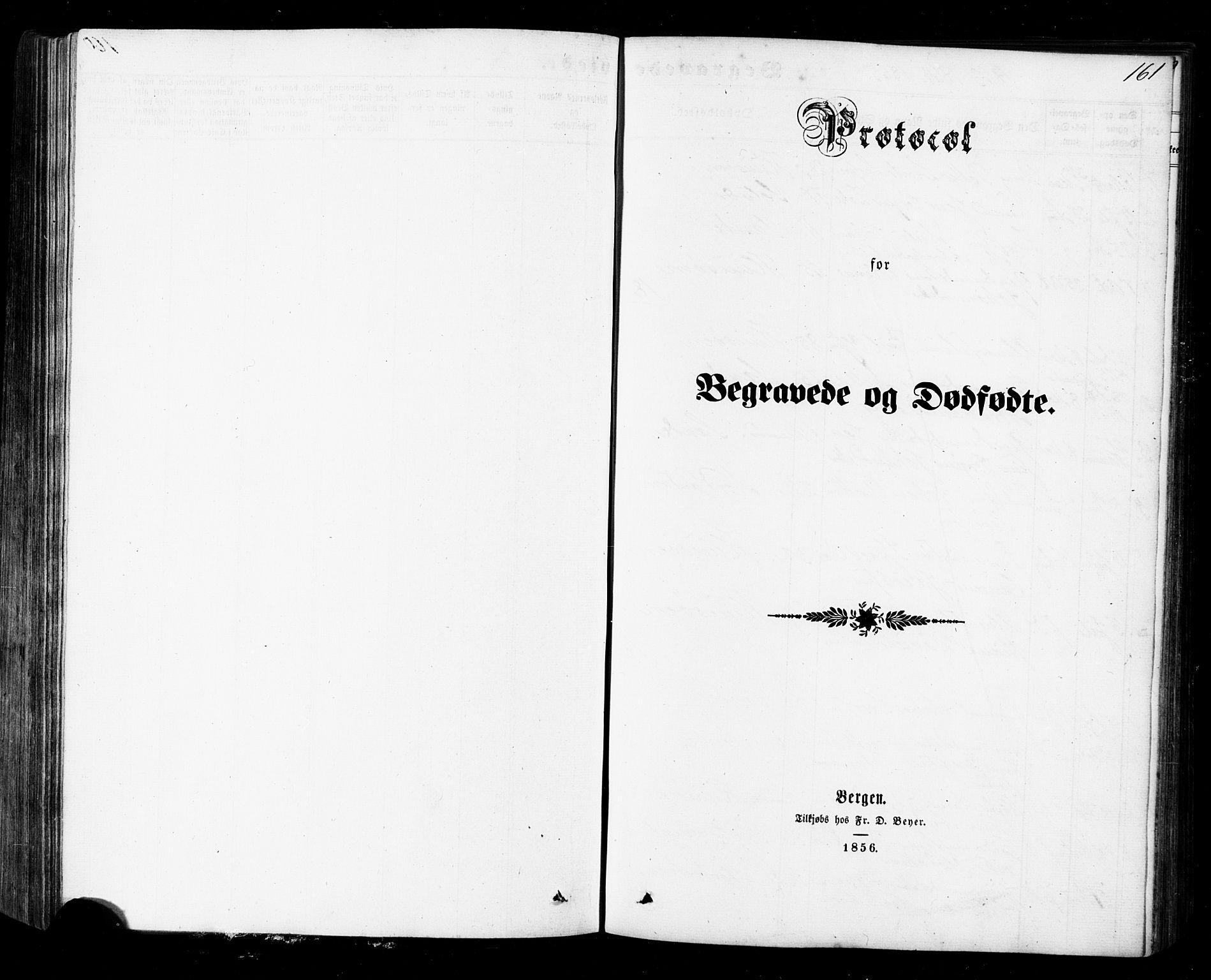SAT, Ministerialprotokoller, klokkerbøker og fødselsregistre - Nordland, 840/L0579: Ministerialbok nr. 840A01, 1863-1887, s. 161