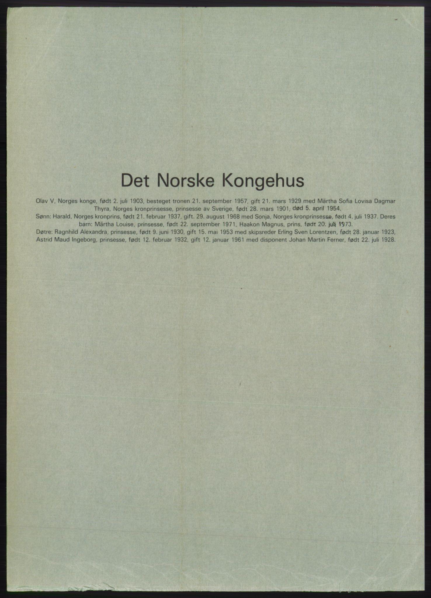 PUBL, Kristiania/Oslo adressebok, 1980-1981