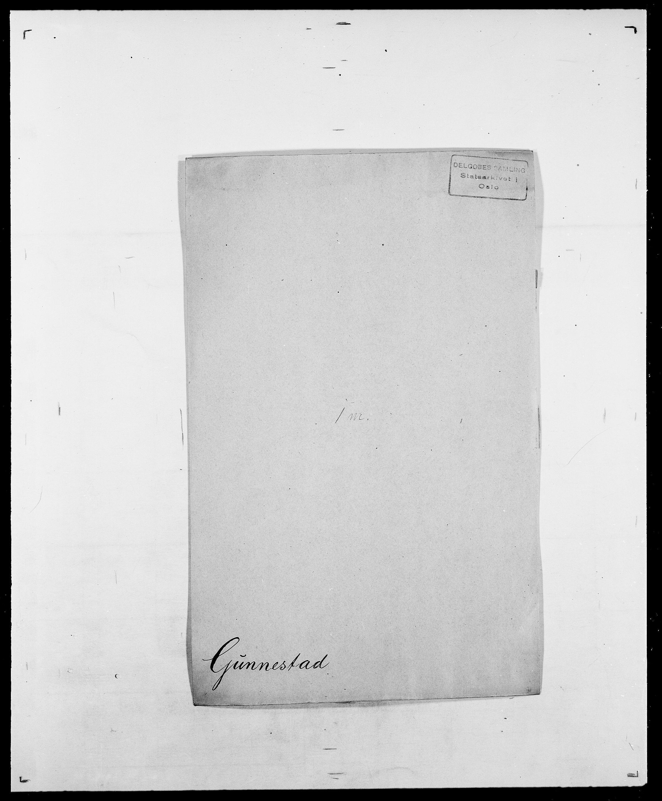 SAO, Delgobe, Charles Antoine - samling, D/Da/L0015: Grodtshilling - Halvorsæth, s. 462