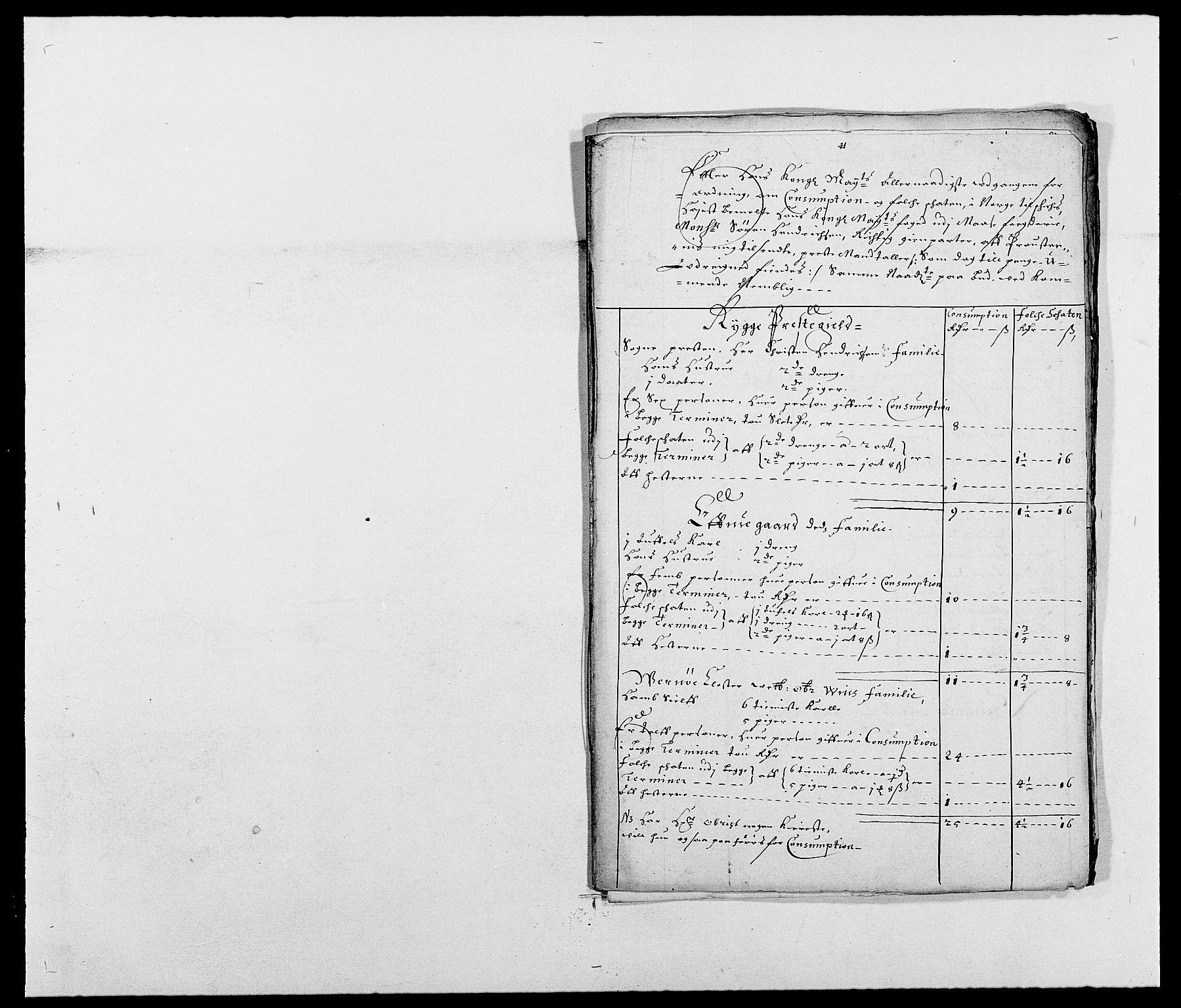 RA, Rentekammeret inntil 1814, Reviderte regnskaper, Fogderegnskap, R02/L0102: Fogderegnskap Moss og Verne kloster, 1675-1681, s. 301