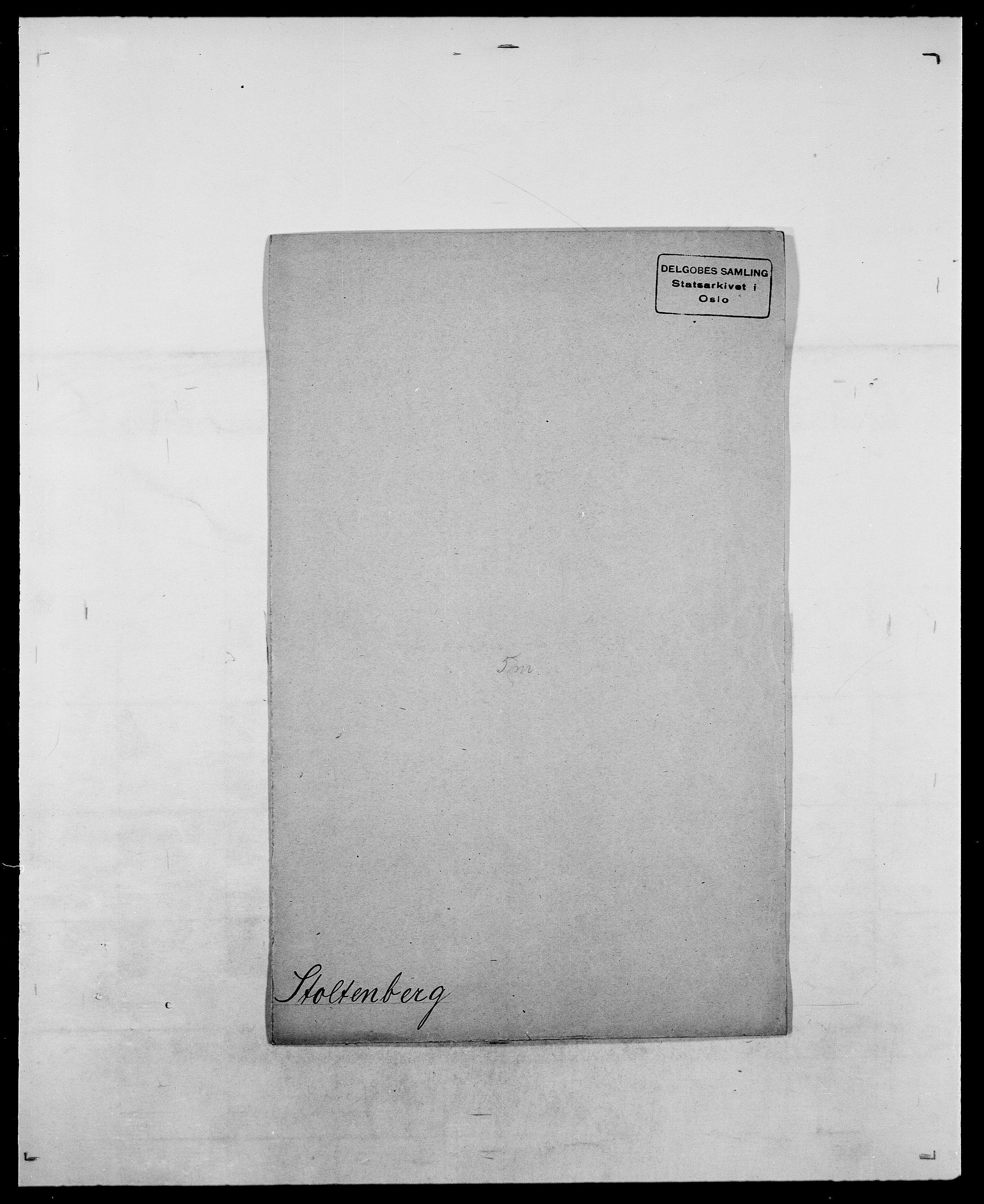 SAO, Delgobe, Charles Antoine - samling, D/Da/L0037: Steen, Sthen, Stein - Svare, Svanige, Svanne, se også Svanning og Schwane, s. 441