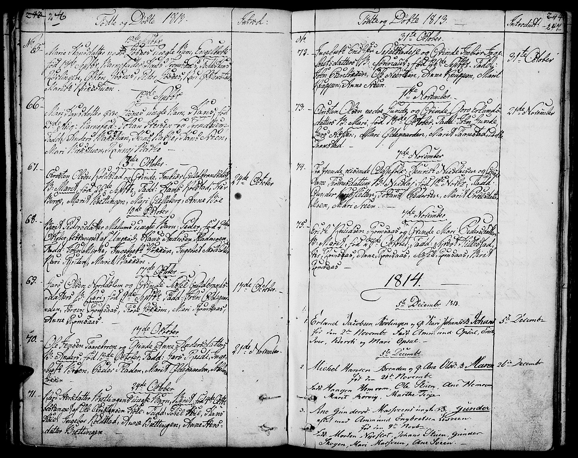 SAH, Ringebu prestekontor, Ministerialbok nr. 3, 1781-1820, s. 246-247