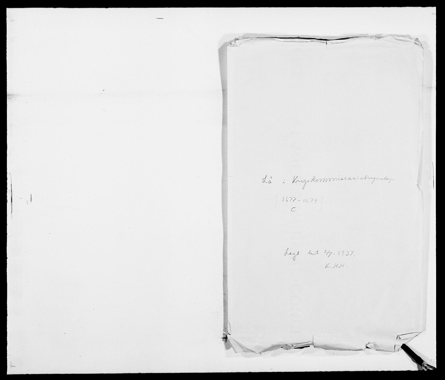 RA, Rentekammeret inntil 1814, Reviderte regnskaper, Fogderegnskap, R32/L1845: Fogderegnskap Jarlsberg grevskap, 1676-1678, s. 380