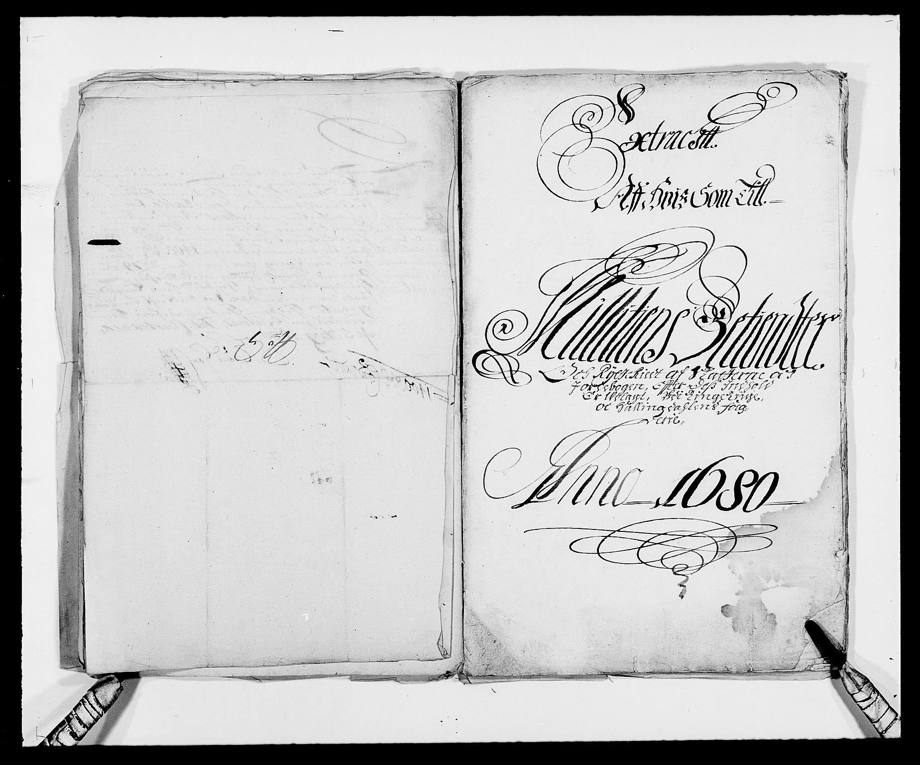 RA, Rentekammeret inntil 1814, Reviderte regnskaper, Fogderegnskap, R21/L1444: Fogderegnskap Ringerike og Hallingdal, 1680-1681, s. 135