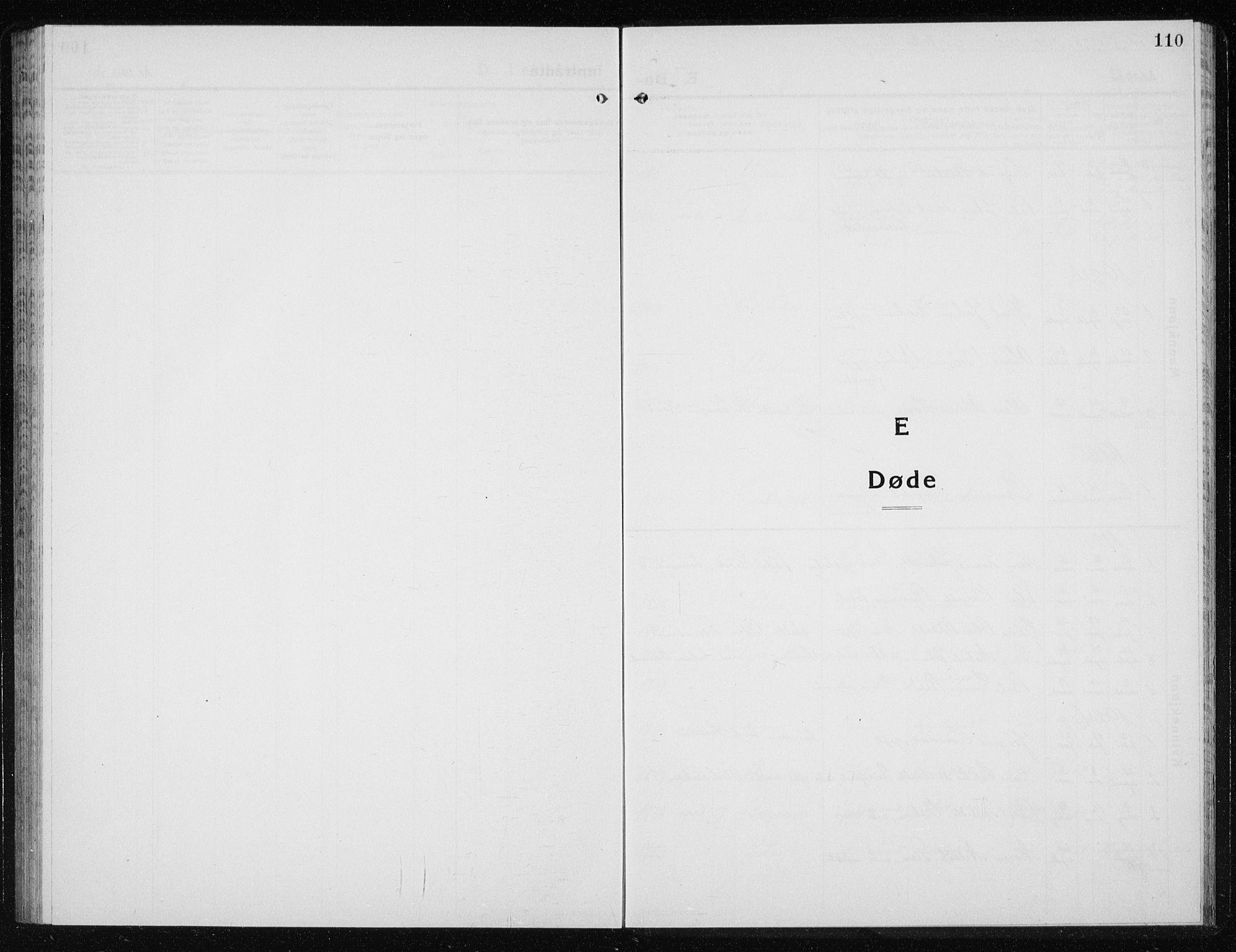 SAT, Ministerialprotokoller, klokkerbøker og fødselsregistre - Nord-Trøndelag, 719/L0180: Klokkerbok nr. 719C01, 1878-1940, s. 110