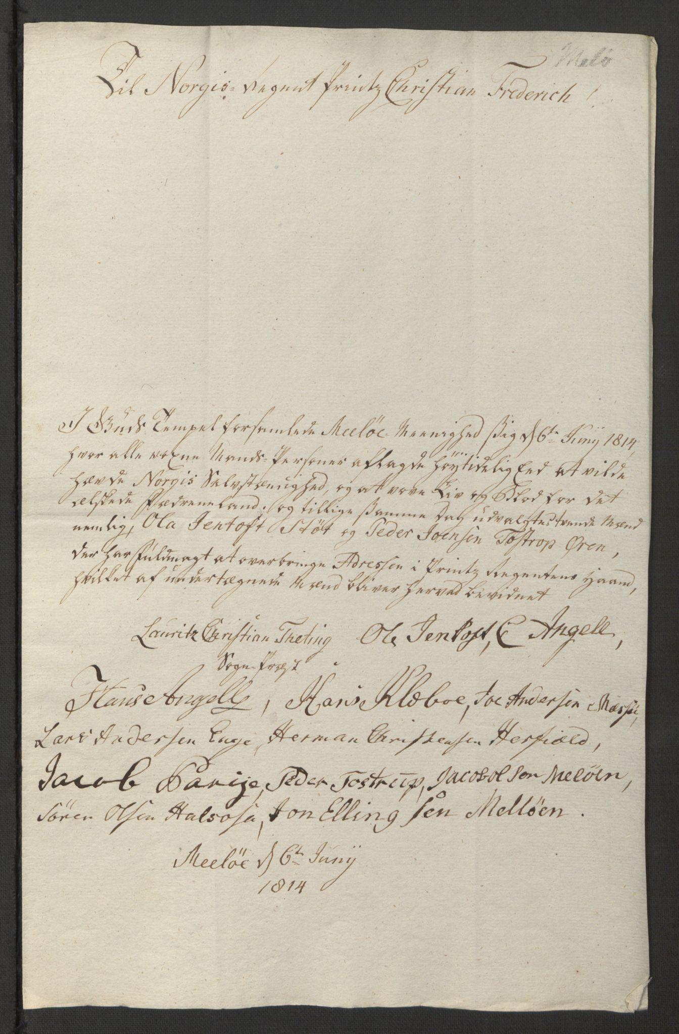 SAT, Nordland amt/fylke*, 1814, s. 40
