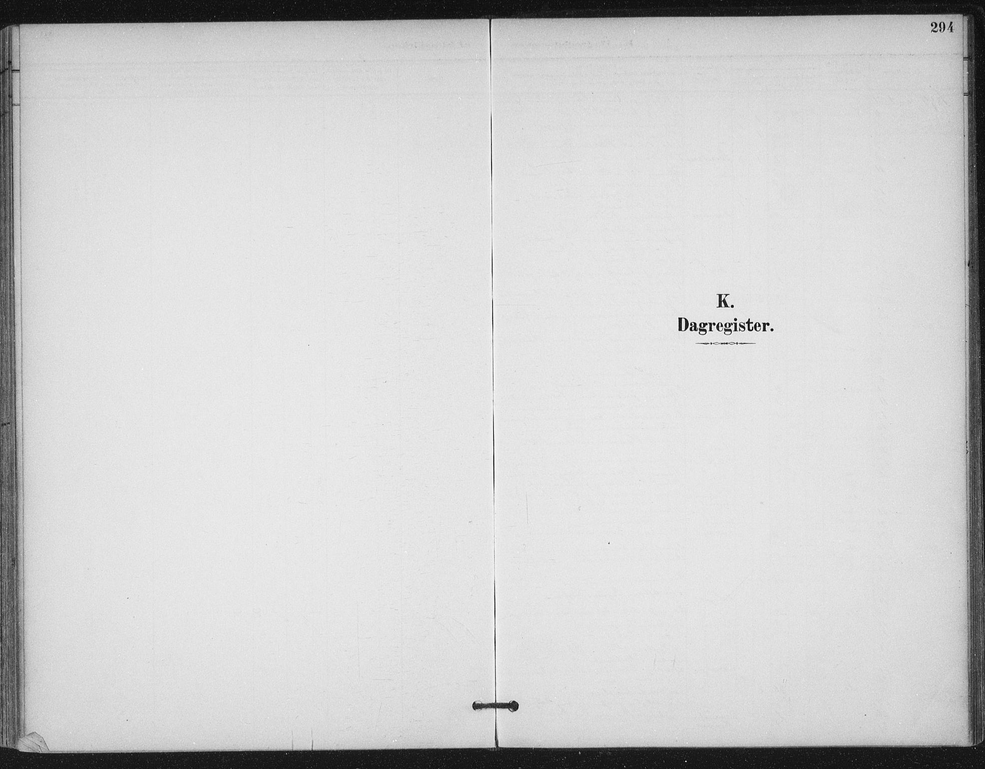 SAT, Ministerialprotokoller, klokkerbøker og fødselsregistre - Møre og Romsdal, 529/L0457: Ministerialbok nr. 529A07, 1894-1903, s. 294