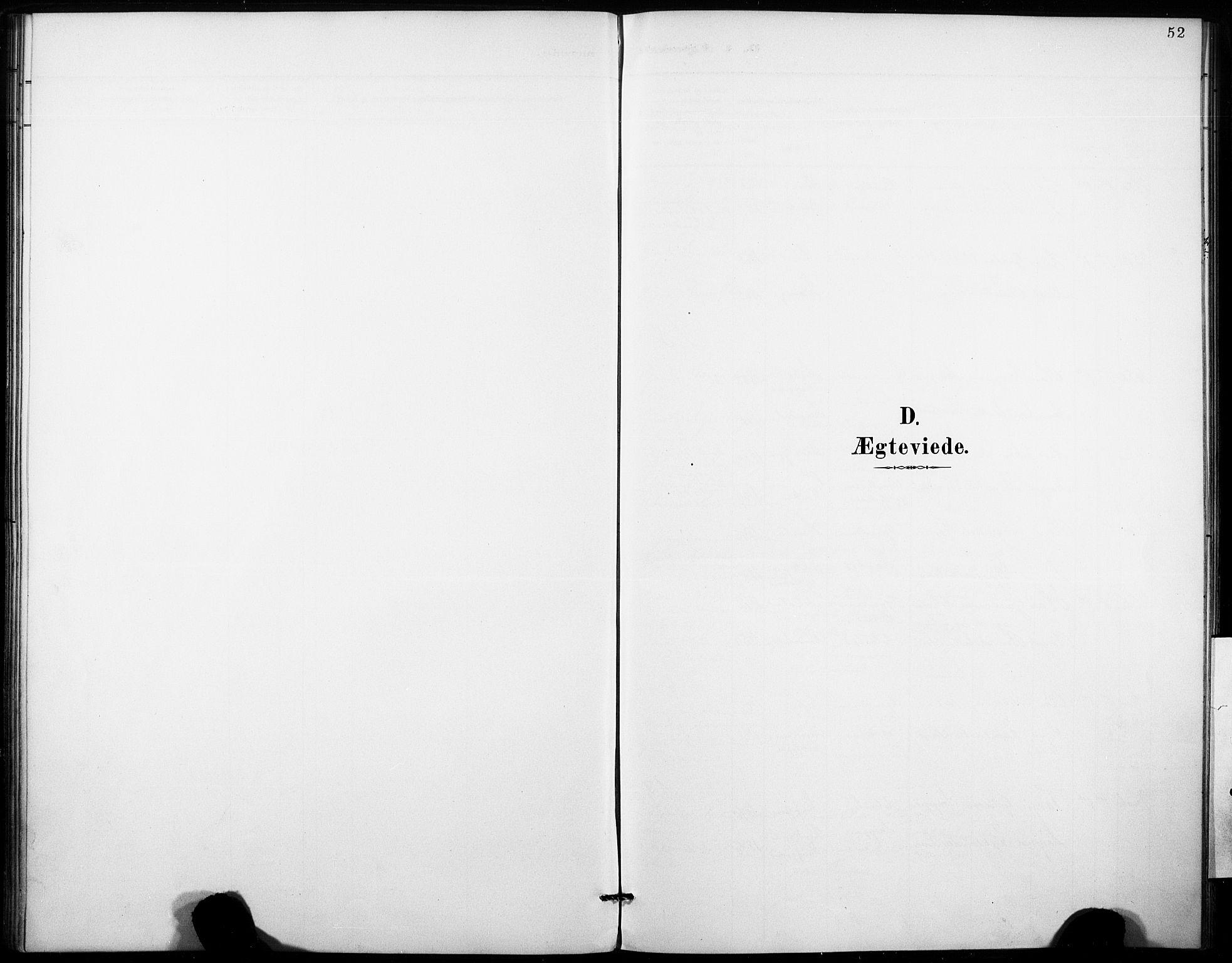 SAKO, Fyresdal kirkebøker, F/Fb/L0003: Ministerialbok nr. II 3, 1887-1903, s. 52