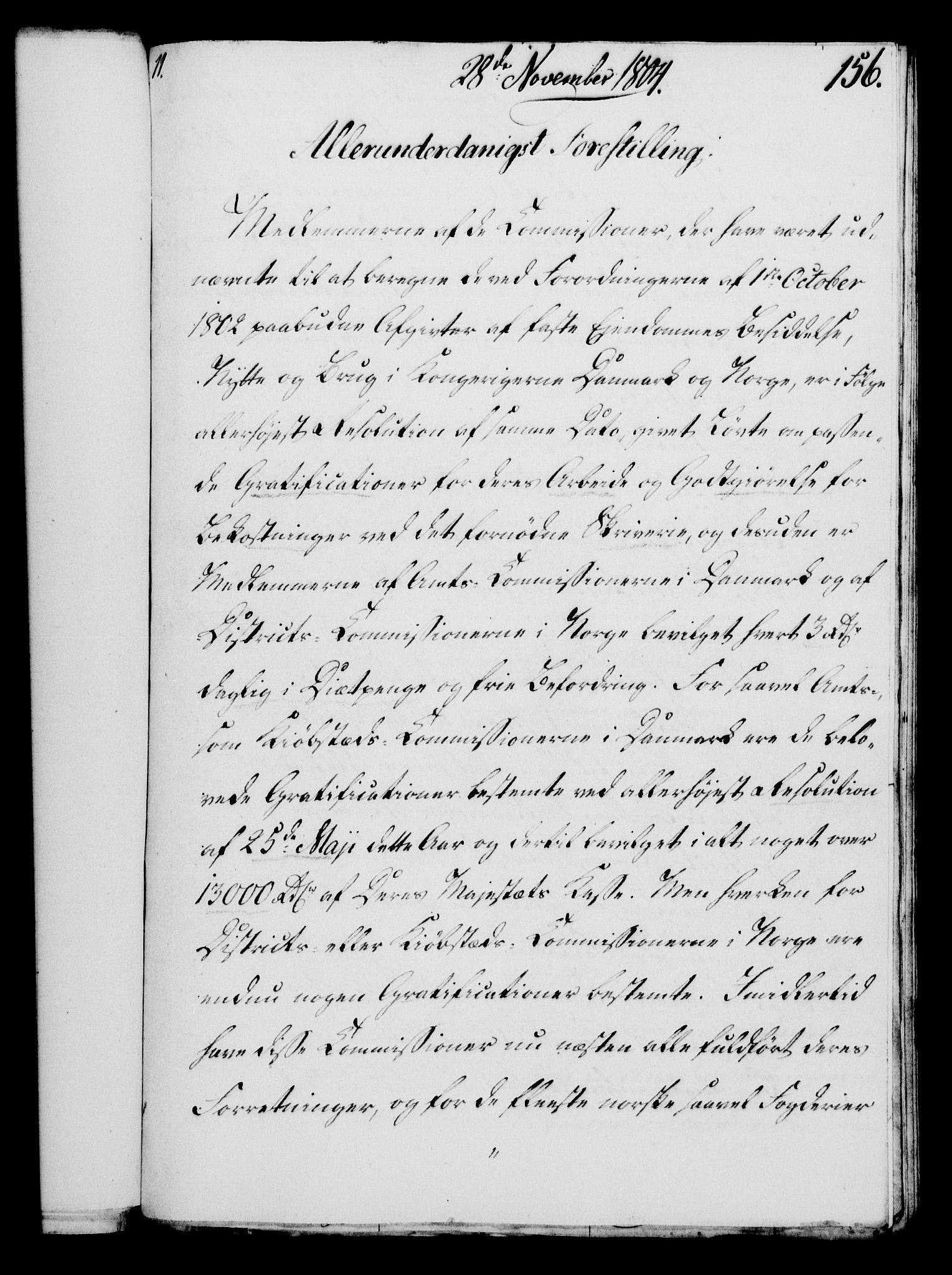 RA, Rentekammeret, Kammerkanselliet, G/Gf/Gfa/L0086: Norsk relasjons- og resolusjonsprotokoll (merket RK 52.86), 1804, s. 904