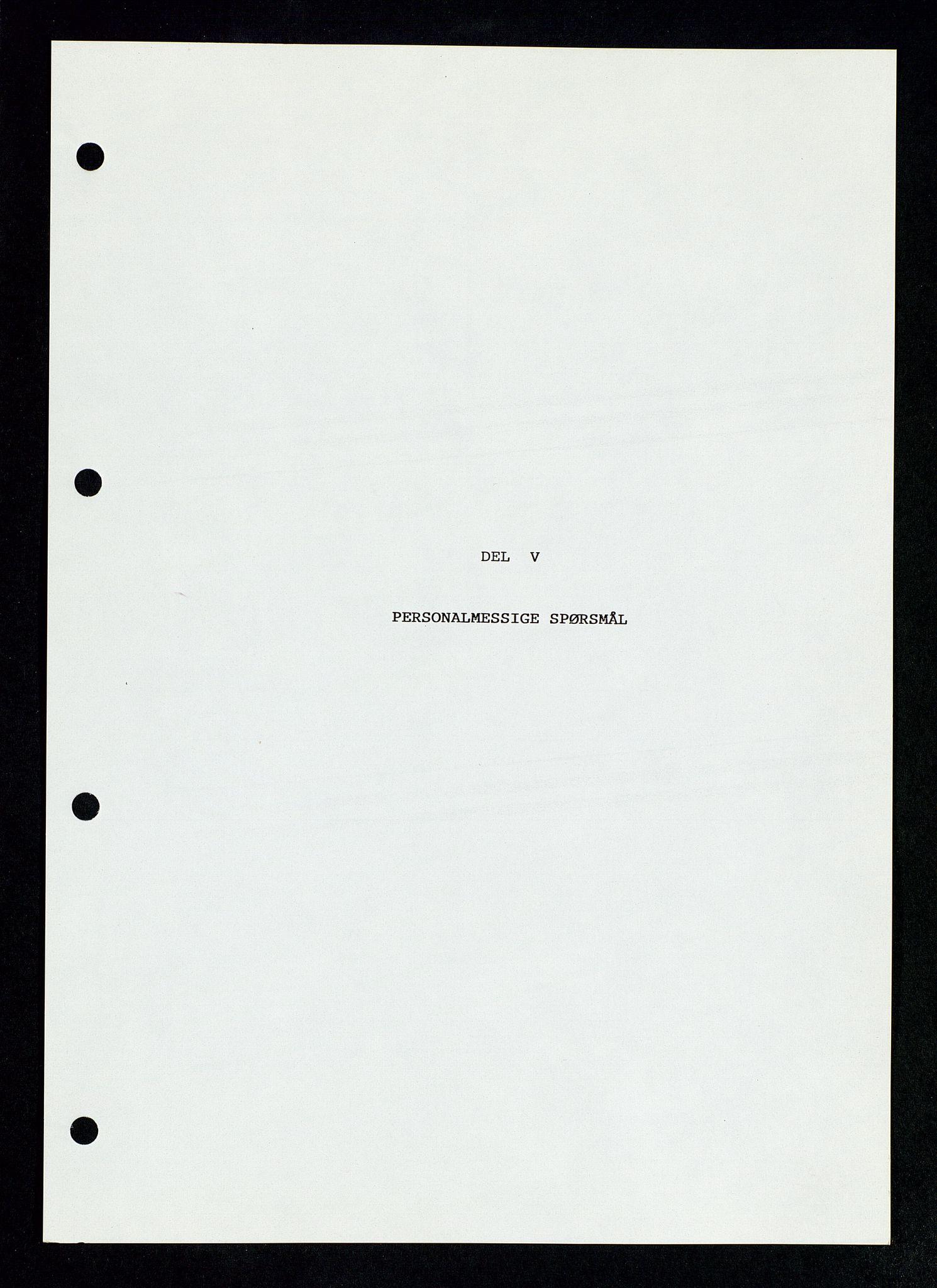 SAST, Pa 1339 - Statoil ASA, D/Dm/L0123: Rapporter, 1985-1988, s. 41