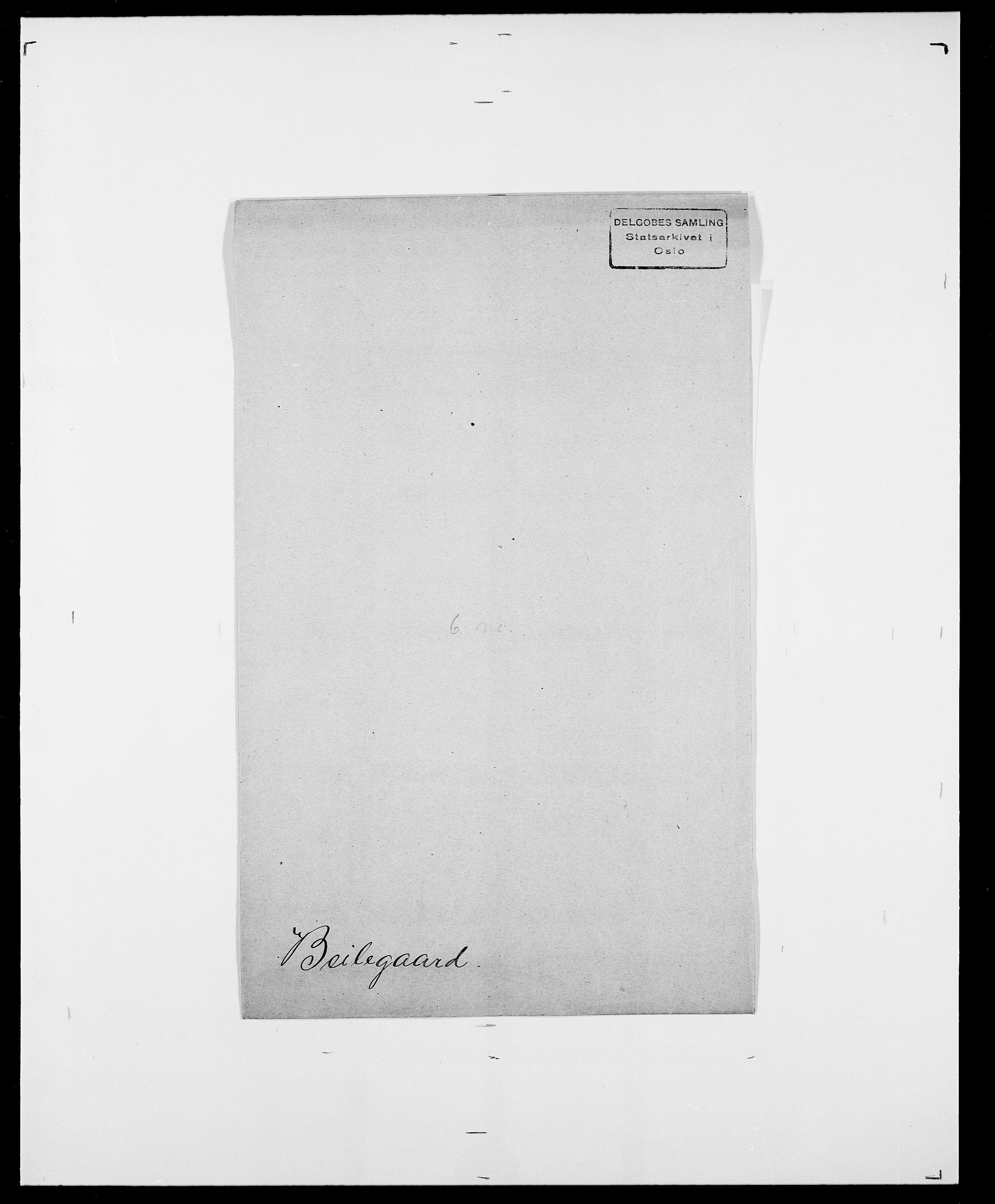 SAO, Delgobe, Charles Antoine - samling, D/Da/L0003: Barca - Bergen, s. 702