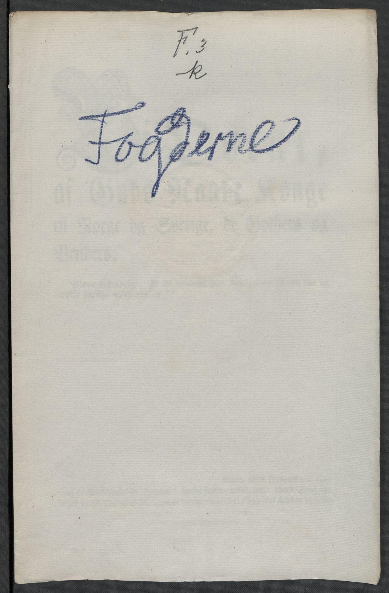 RA, Christie, Wilhelm Frimann Koren, F/L0006, 1817-1818, s. 446