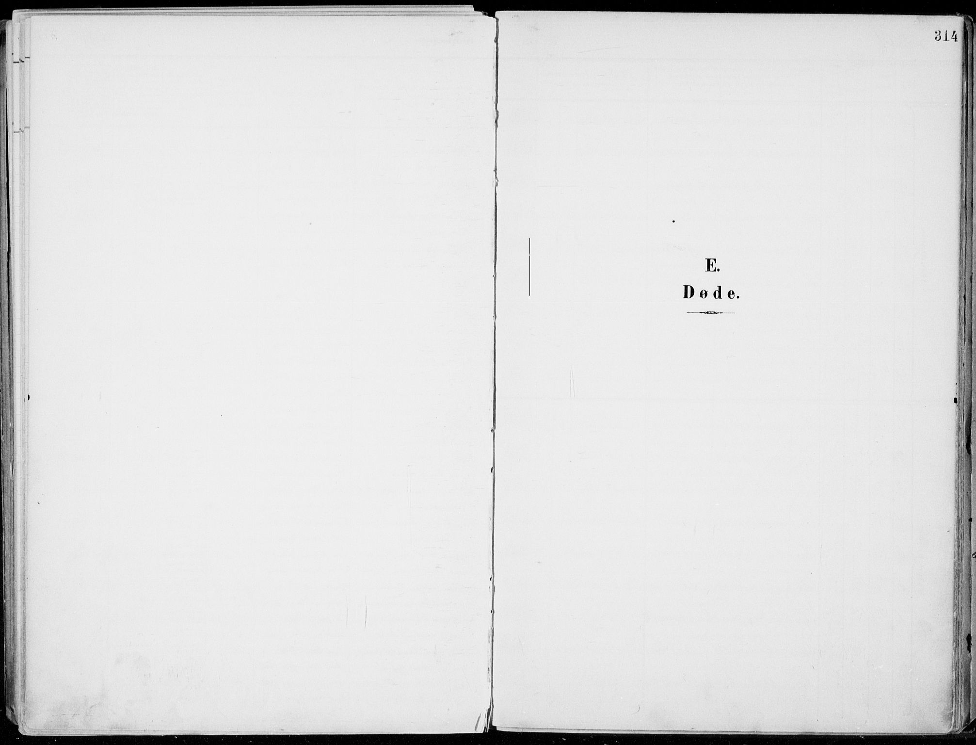 SAH, Lillehammer prestekontor, Ministerialbok nr. 1, 1901-1916, s. 314
