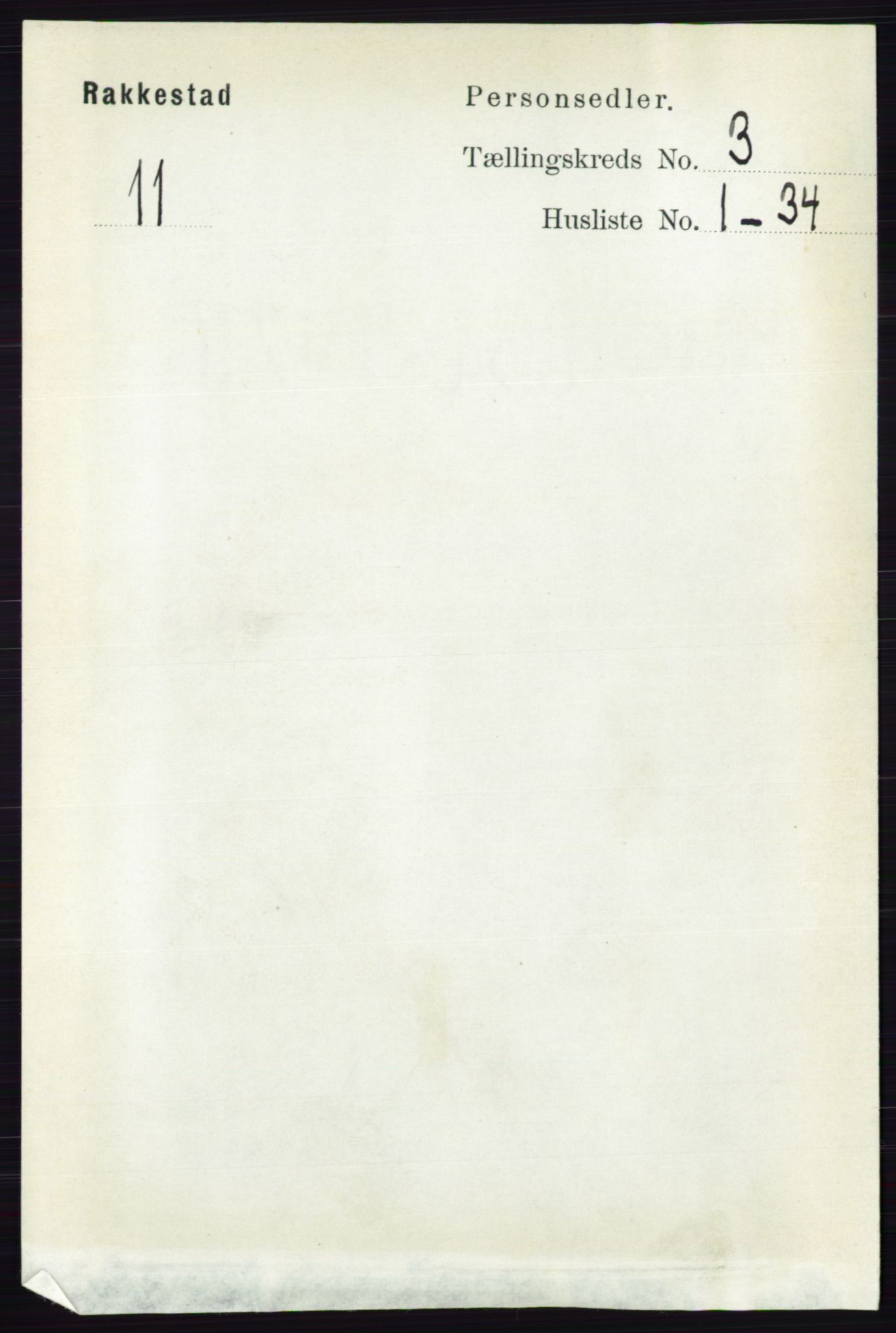 RA, Folketelling 1891 for 0128 Rakkestad herred, 1891, s. 1325
