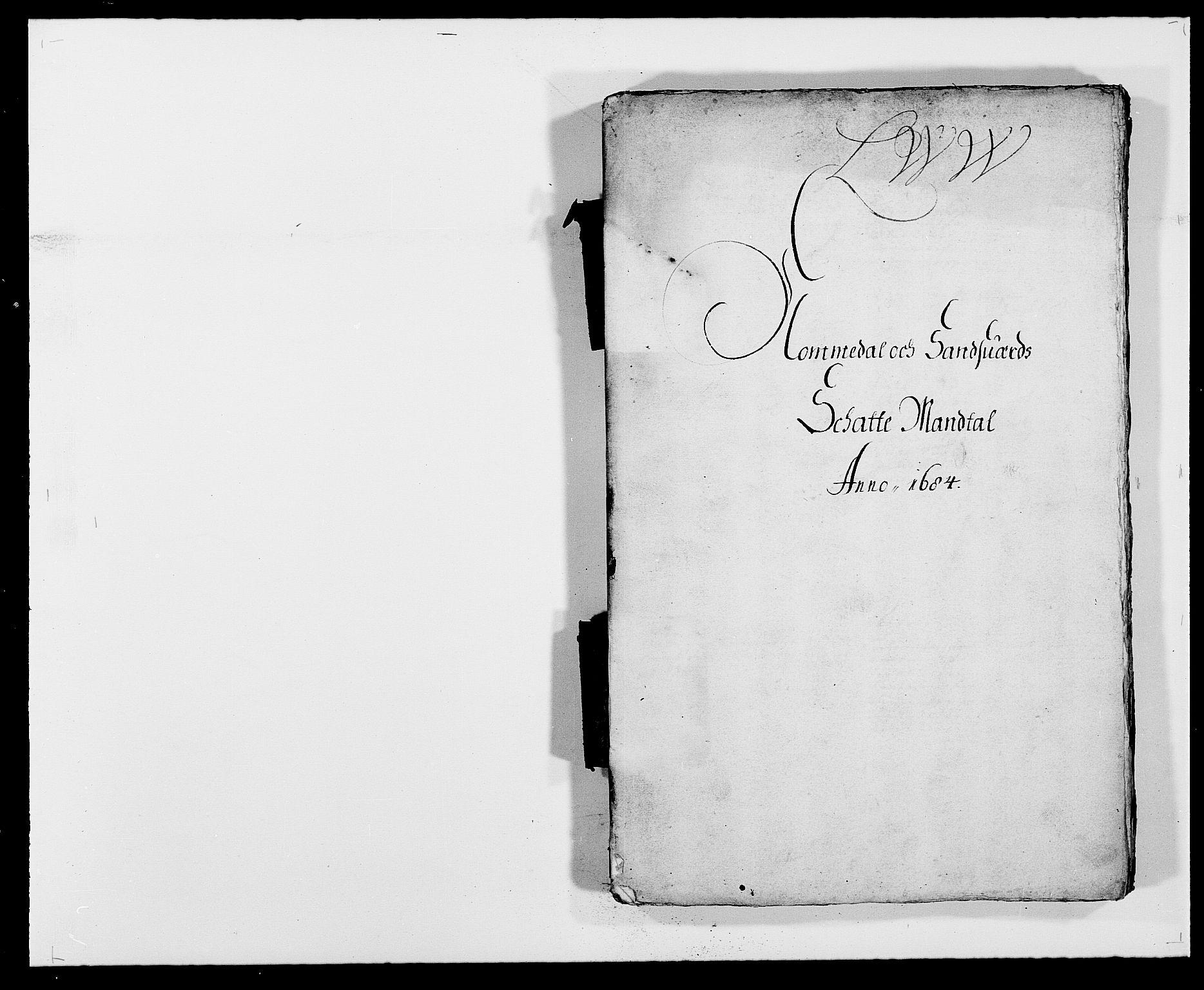 RA, Rentekammeret inntil 1814, Reviderte regnskaper, Fogderegnskap, R24/L1571: Fogderegnskap Numedal og Sandsvær, 1679-1686, s. 69
