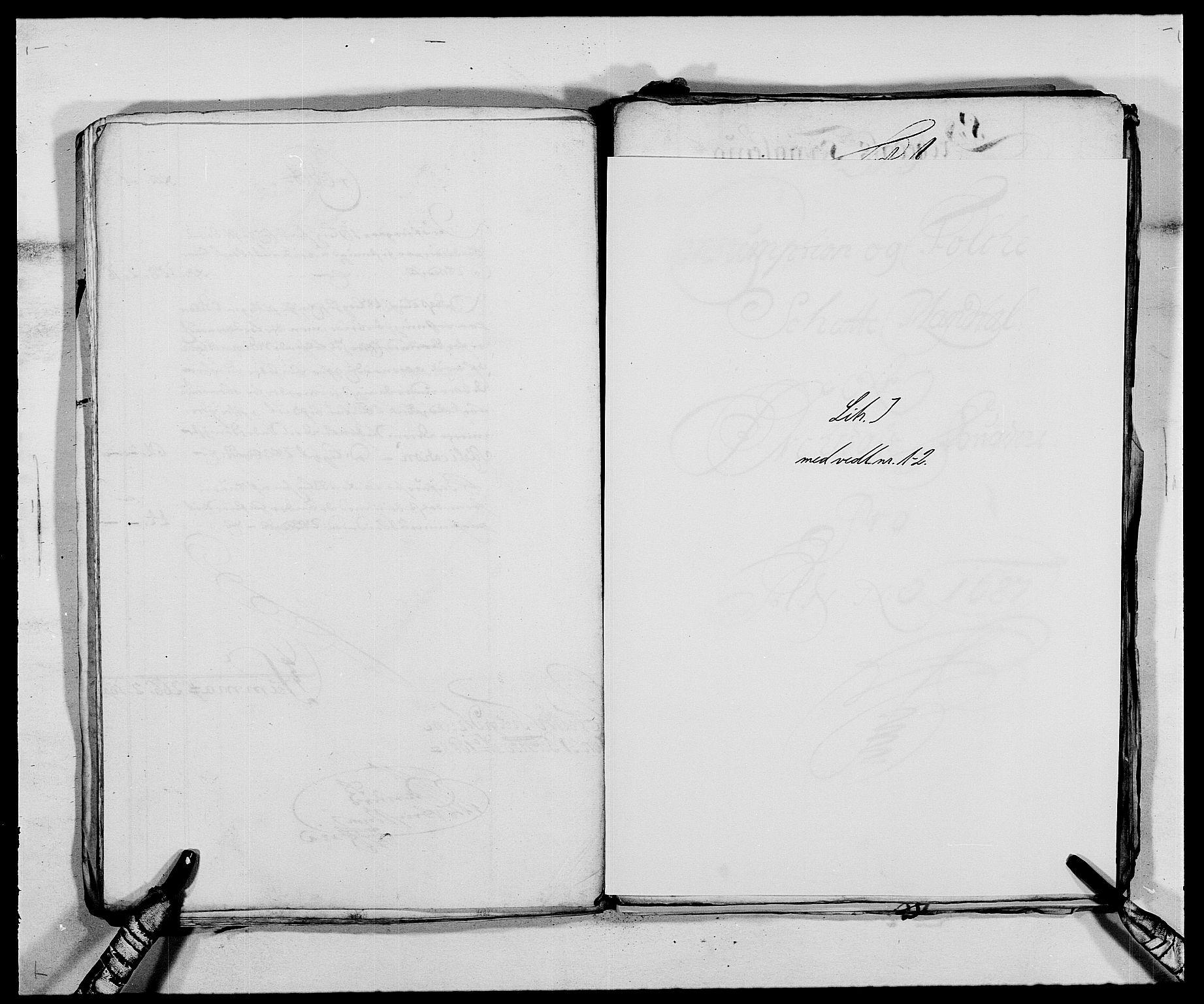 RA, Rentekammeret inntil 1814, Reviderte regnskaper, Fogderegnskap, R58/L3935: Fogderegnskap Orkdal, 1687-1688, s. 112