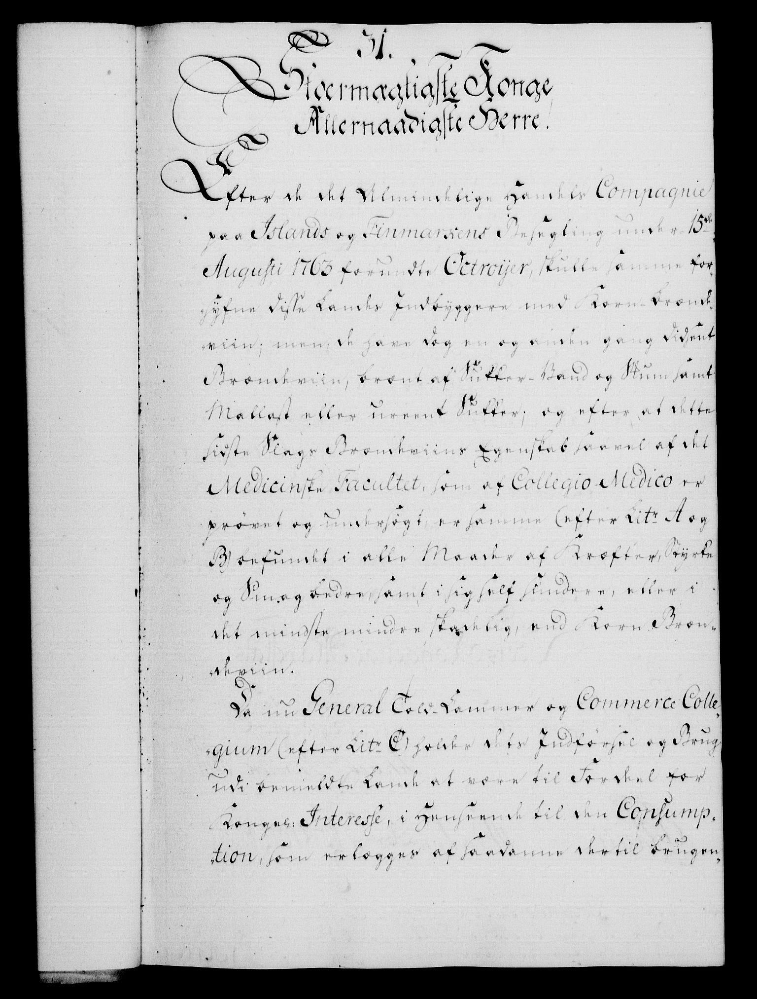 RA, Rentekammeret, Kammerkanselliet, G/Gf/Gfa/L0052: Norsk relasjons- og resolusjonsprotokoll (merket RK 52.52), 1770, s. 159