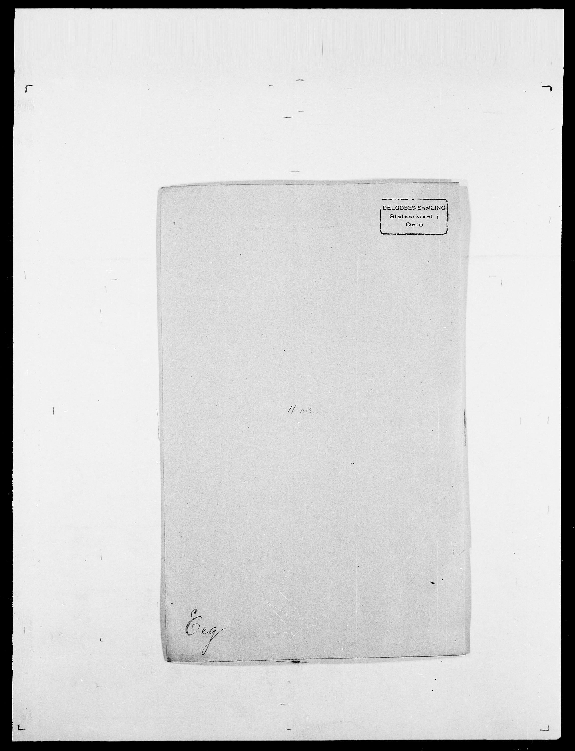SAO, Delgobe, Charles Antoine - samling, D/Da/L0010: Dürendahl - Fagelund, s. 151