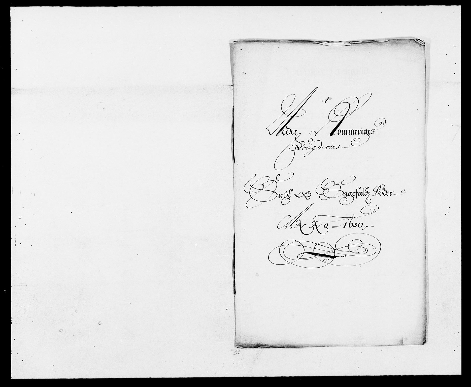 RA, Rentekammeret inntil 1814, Reviderte regnskaper, Fogderegnskap, R11/L0569: Fogderegnskap Nedre Romerike, 1680-1681, s. 211