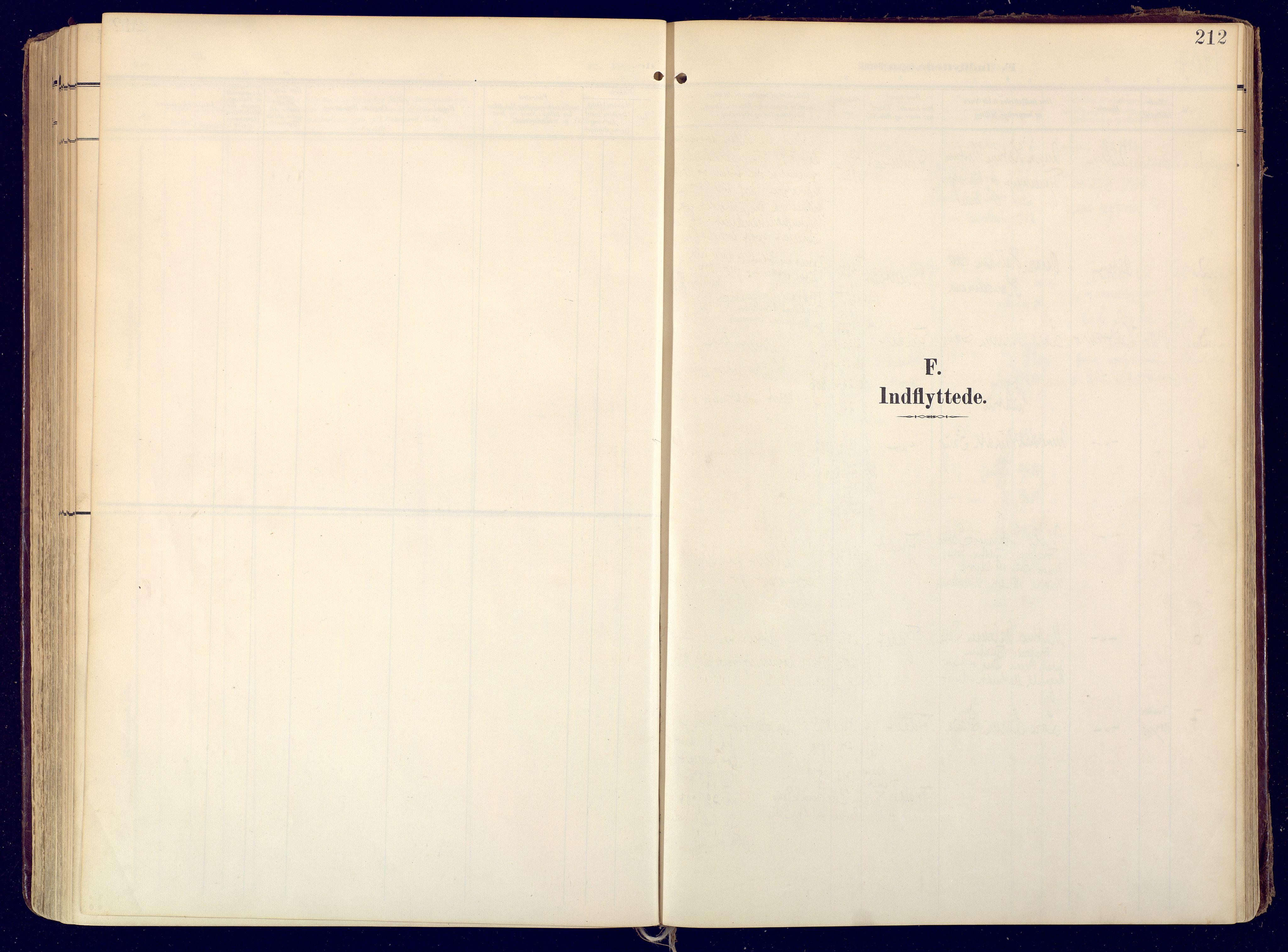 SATØ, Karasjok sokneprestkontor, H/Ha: Ministerialbok nr. 3, 1907-1926, s. 212