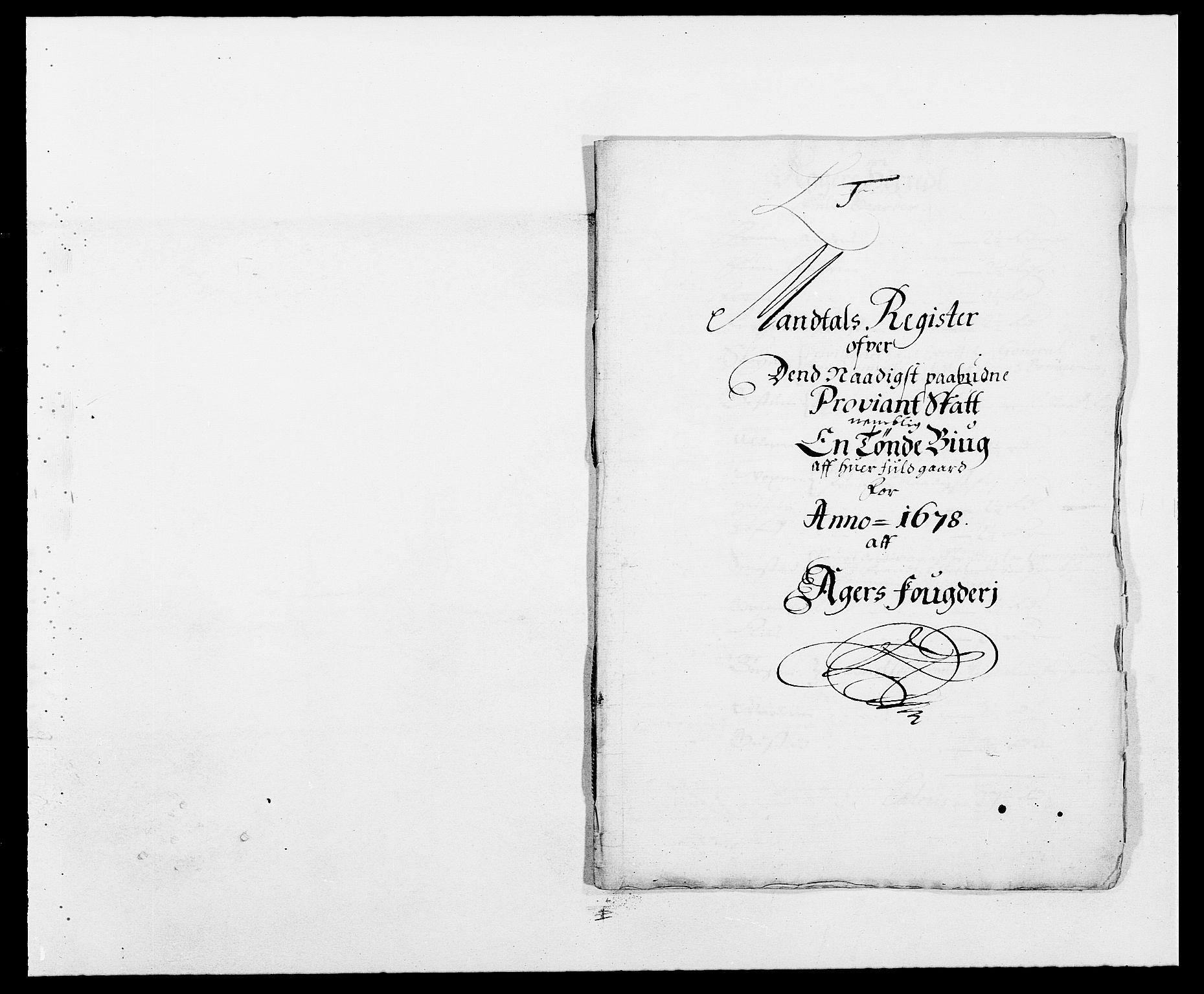 RA, Rentekammeret inntil 1814, Reviderte regnskaper, Fogderegnskap, R08/L0416: Fogderegnskap Aker, 1678-1681, s. 270