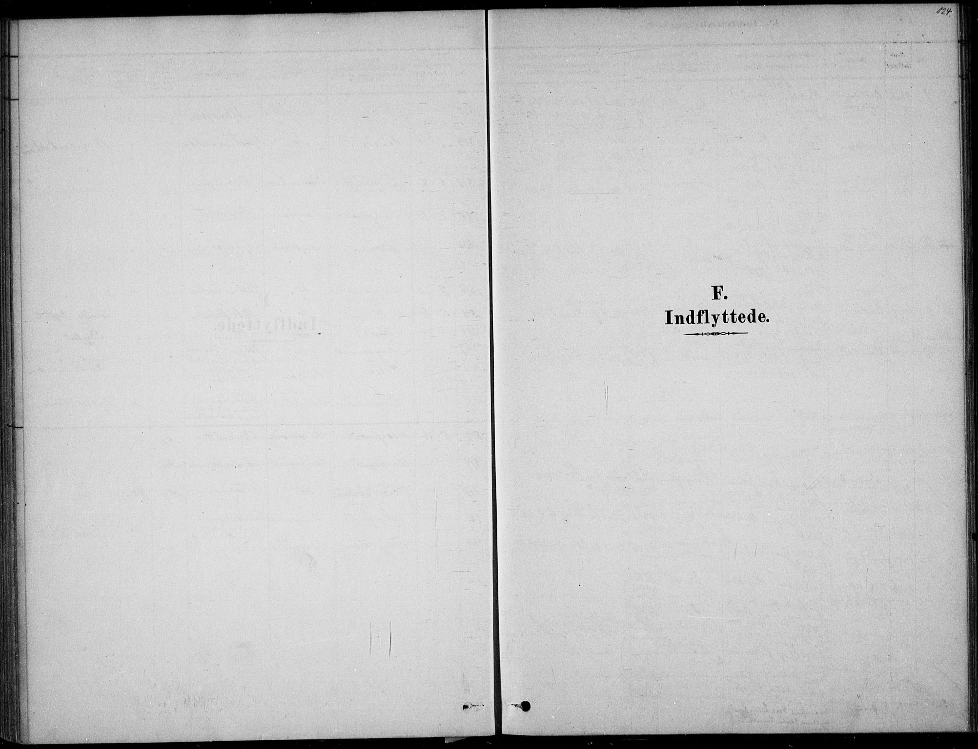 SAKO, Langesund kirkebøker, F/Fa/L0002: Ministerialbok nr. 2, 1878-1892, s. 124