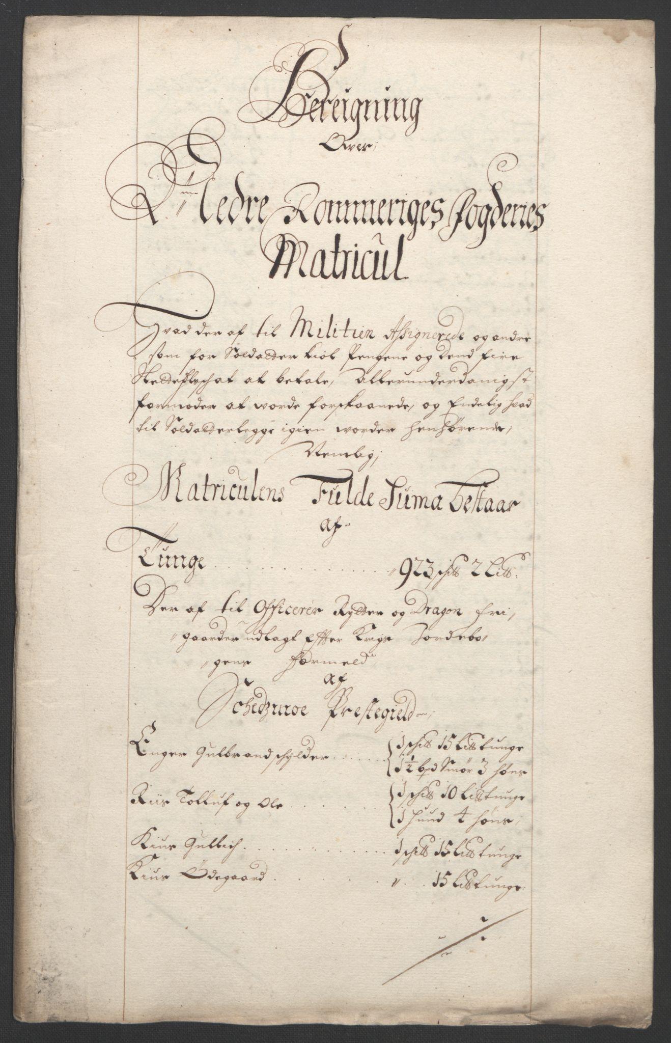RA, Rentekammeret inntil 1814, Reviderte regnskaper, Fogderegnskap, R11/L0577: Fogderegnskap Nedre Romerike, 1692, s. 238