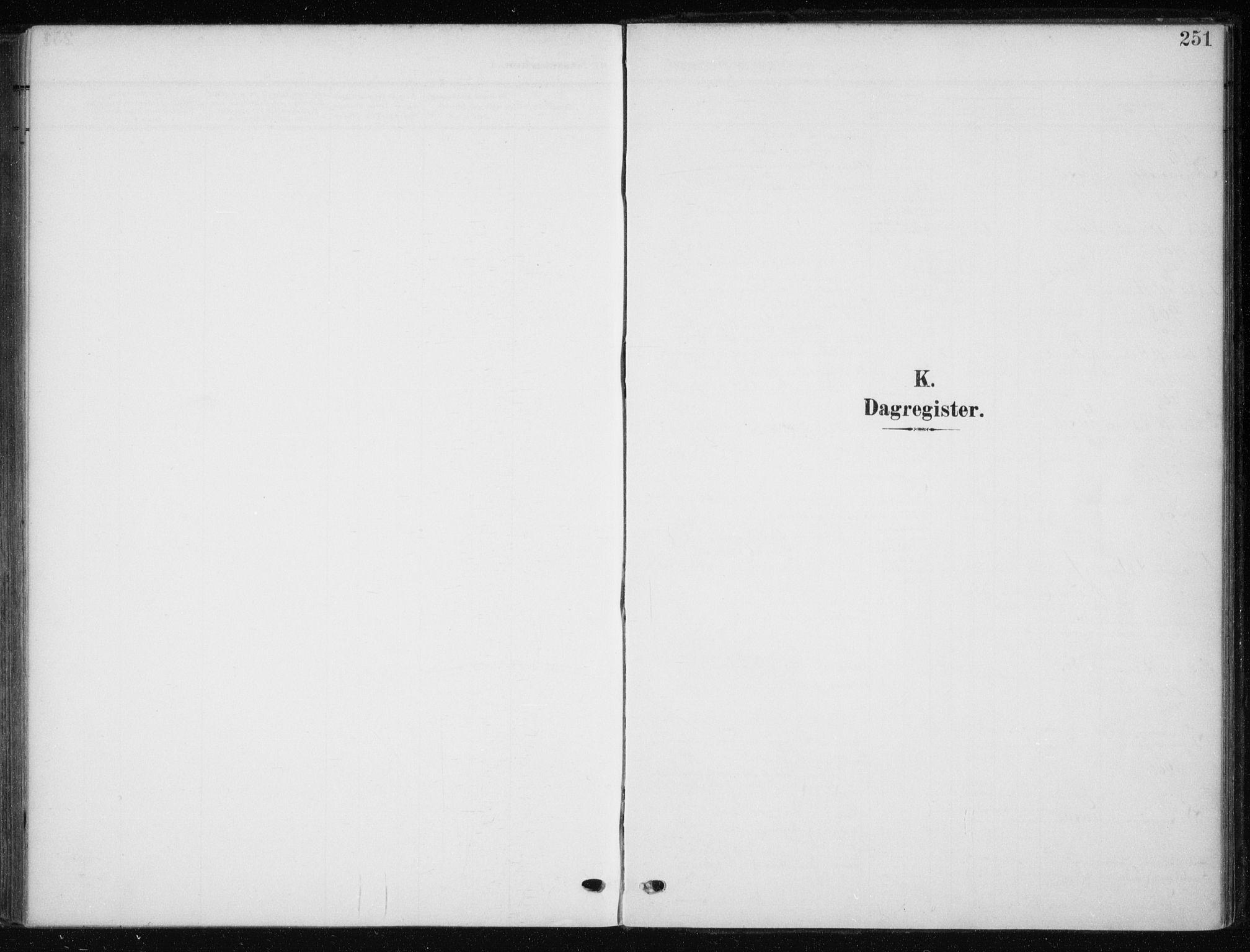 SATØ, Kistrand/Porsanger sokneprestembete, H/Ha/L0014.kirke: Ministerialbok nr. 14, 1908-1917, s. 251