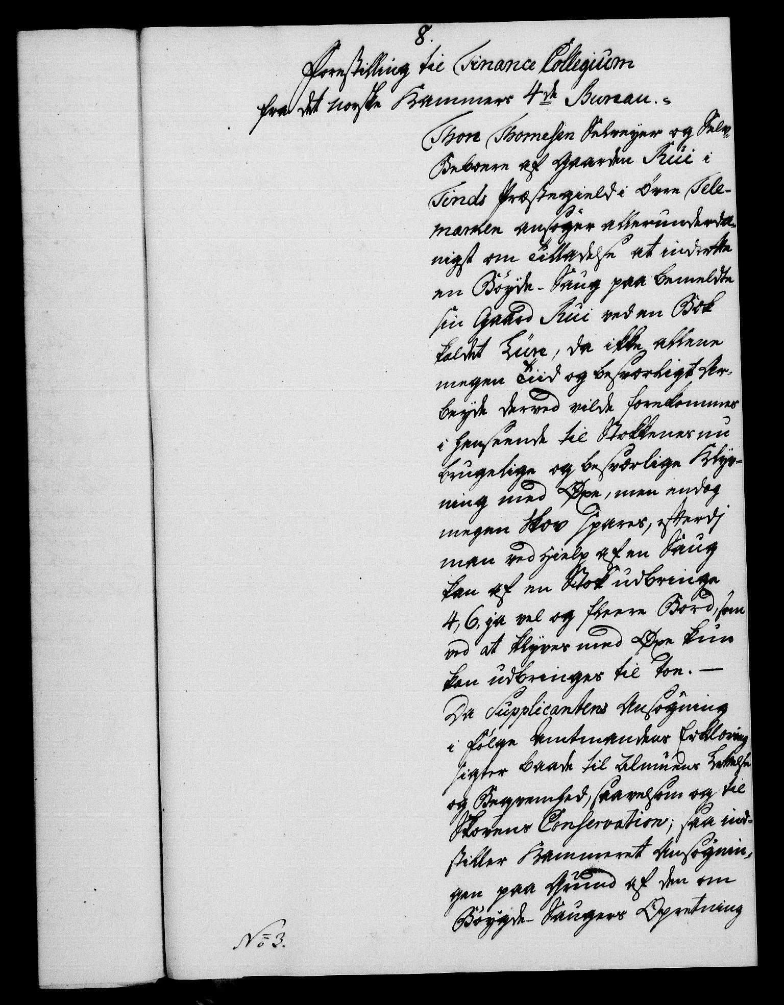 RA, Rentekammeret, Kammerkanselliet, G/Gf/Gfa/L0054: Norsk relasjons- og resolusjonsprotokoll (merket RK 52.54), 1771-1772, s. 221