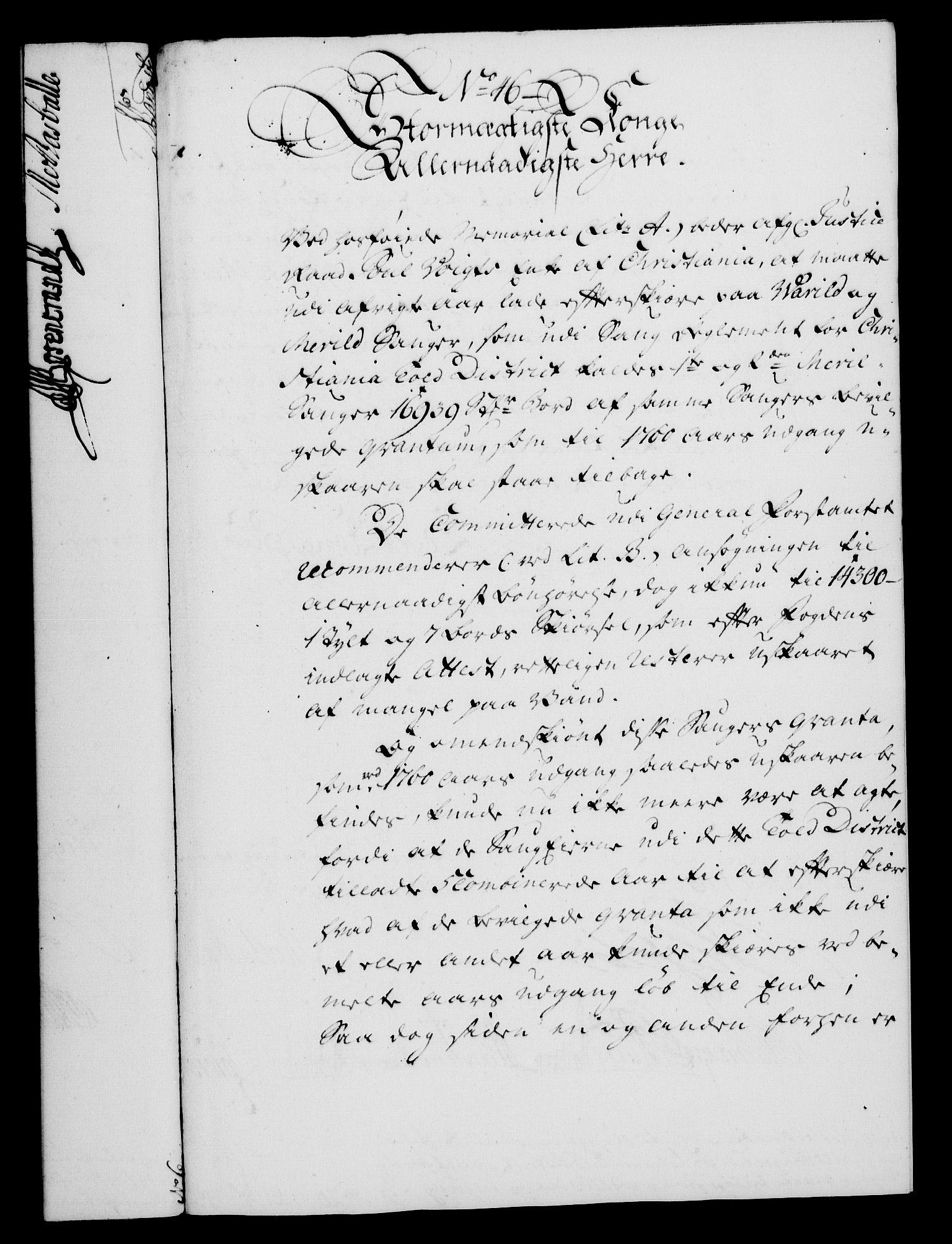 RA, Rentekammeret, Kammerkanselliet, G/Gf/Gfa/L0044: Norsk relasjons- og resolusjonsprotokoll (merket RK 52.44), 1762, s. 189