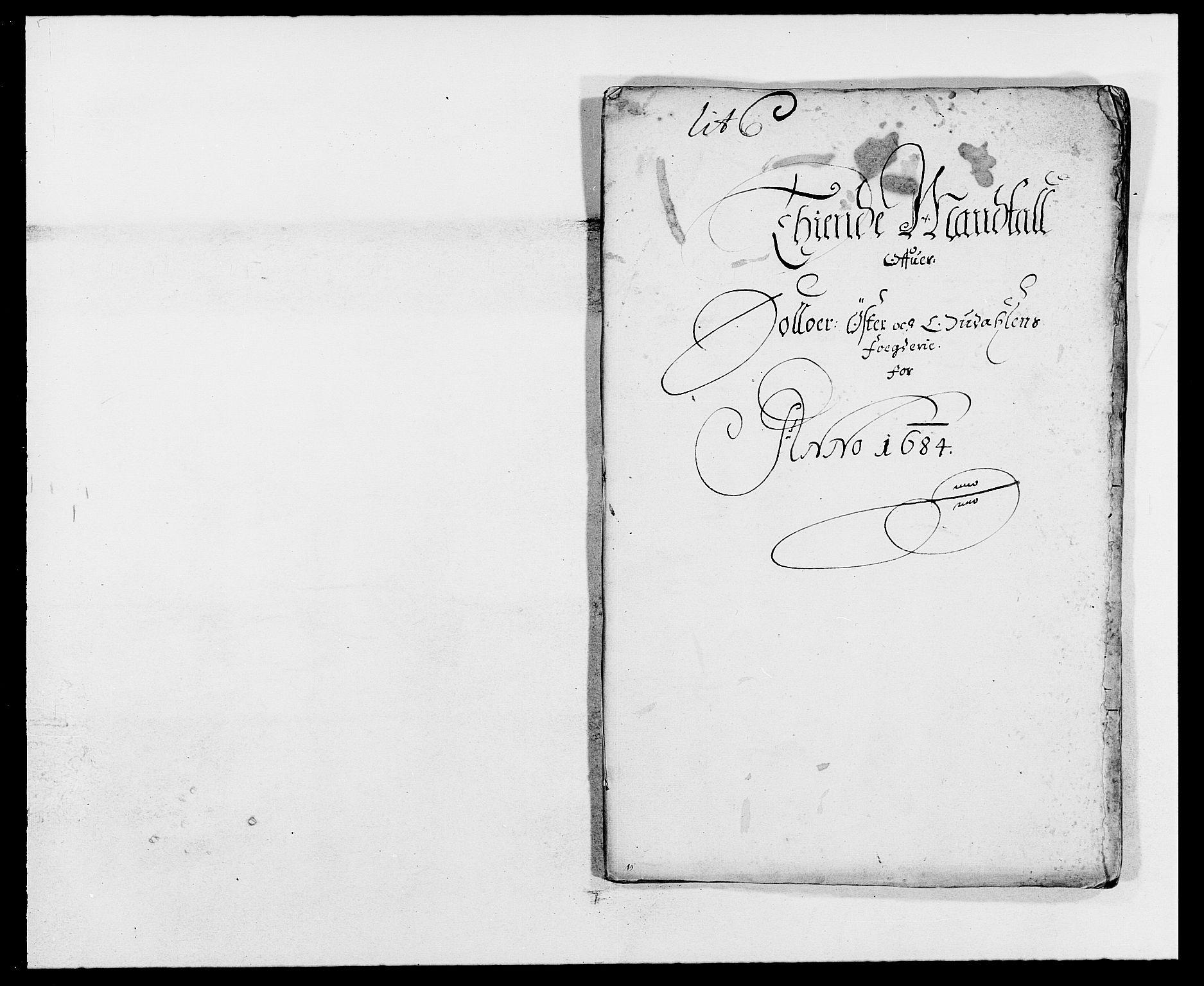 RA, Rentekammeret inntil 1814, Reviderte regnskaper, Fogderegnskap, R13/L0821: Fogderegnskap Solør, Odal og Østerdal, 1684, s. 148