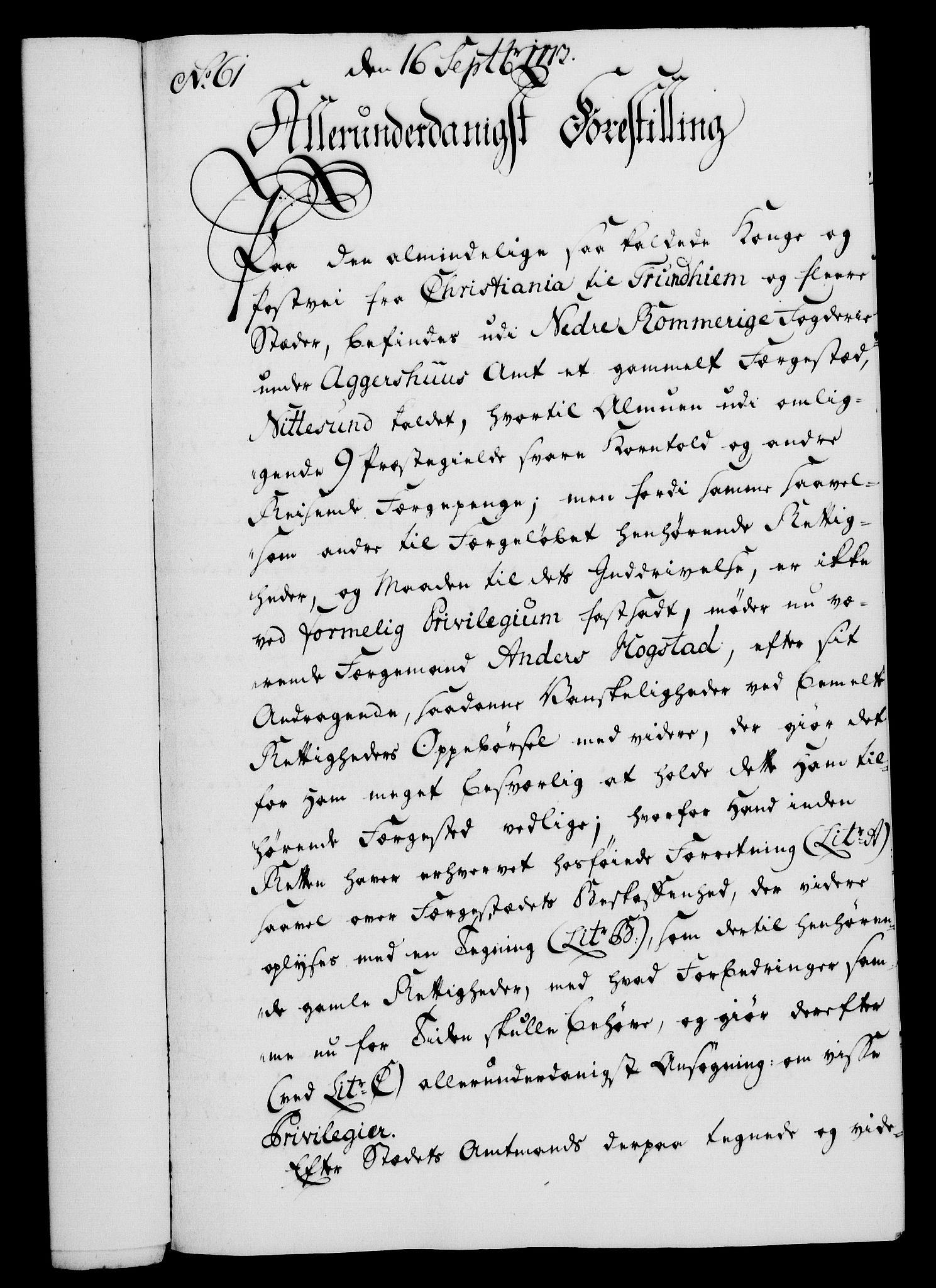 RA, Rentekammeret, Kammerkanselliet, G/Gf/Gfa/L0055: Norsk relasjons- og resolusjonsprotokoll (merket RK 52.55), 1773, s. 229