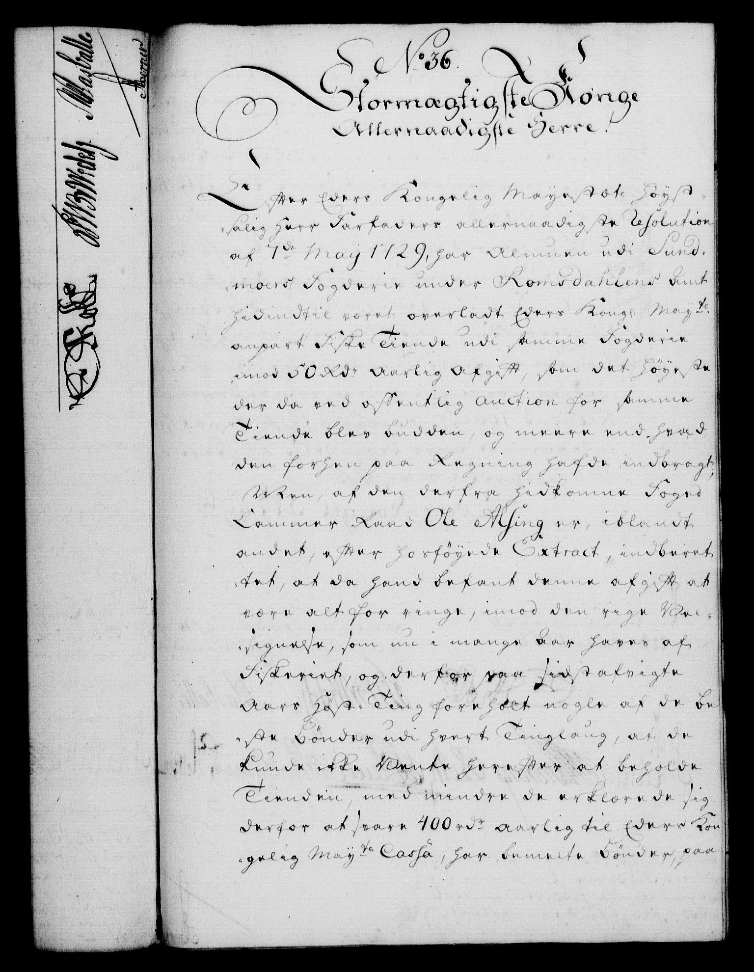 RA, Rentekammeret, Kammerkanselliet, G/Gf/Gfa/L0038: Norsk relasjons- og resolusjonsprotokoll (merket RK 52.38), 1756, s. 179
