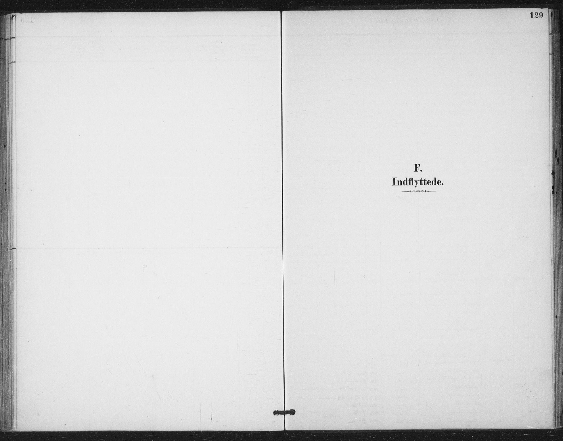 SAT, Ministerialprotokoller, klokkerbøker og fødselsregistre - Nord-Trøndelag, 783/L0660: Ministerialbok nr. 783A02, 1886-1918, s. 129