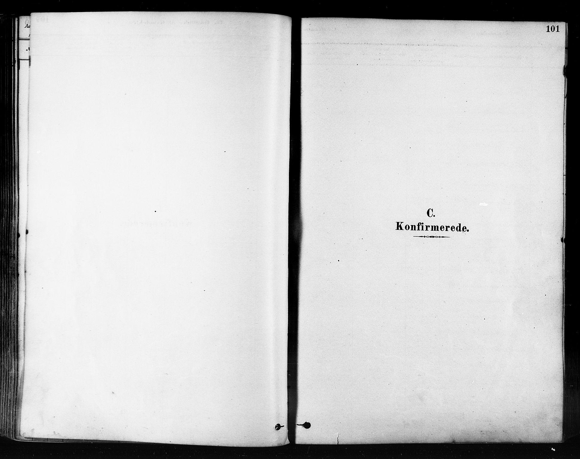 SATØ, Kautokeino sokneprestembete, H/Ha/L0004.kirke: Ministerialbok nr. 4, 1877-1896, s. 101