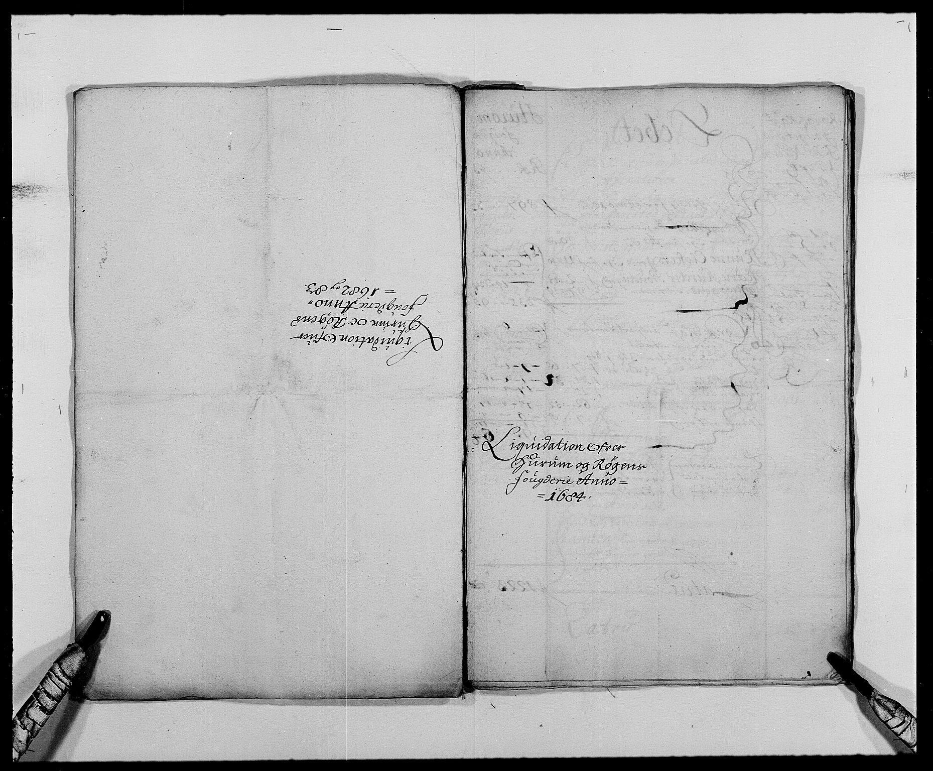 RA, Rentekammeret inntil 1814, Reviderte regnskaper, Fogderegnskap, R29/L1692: Fogderegnskap Hurum og Røyken, 1682-1687, s. 7
