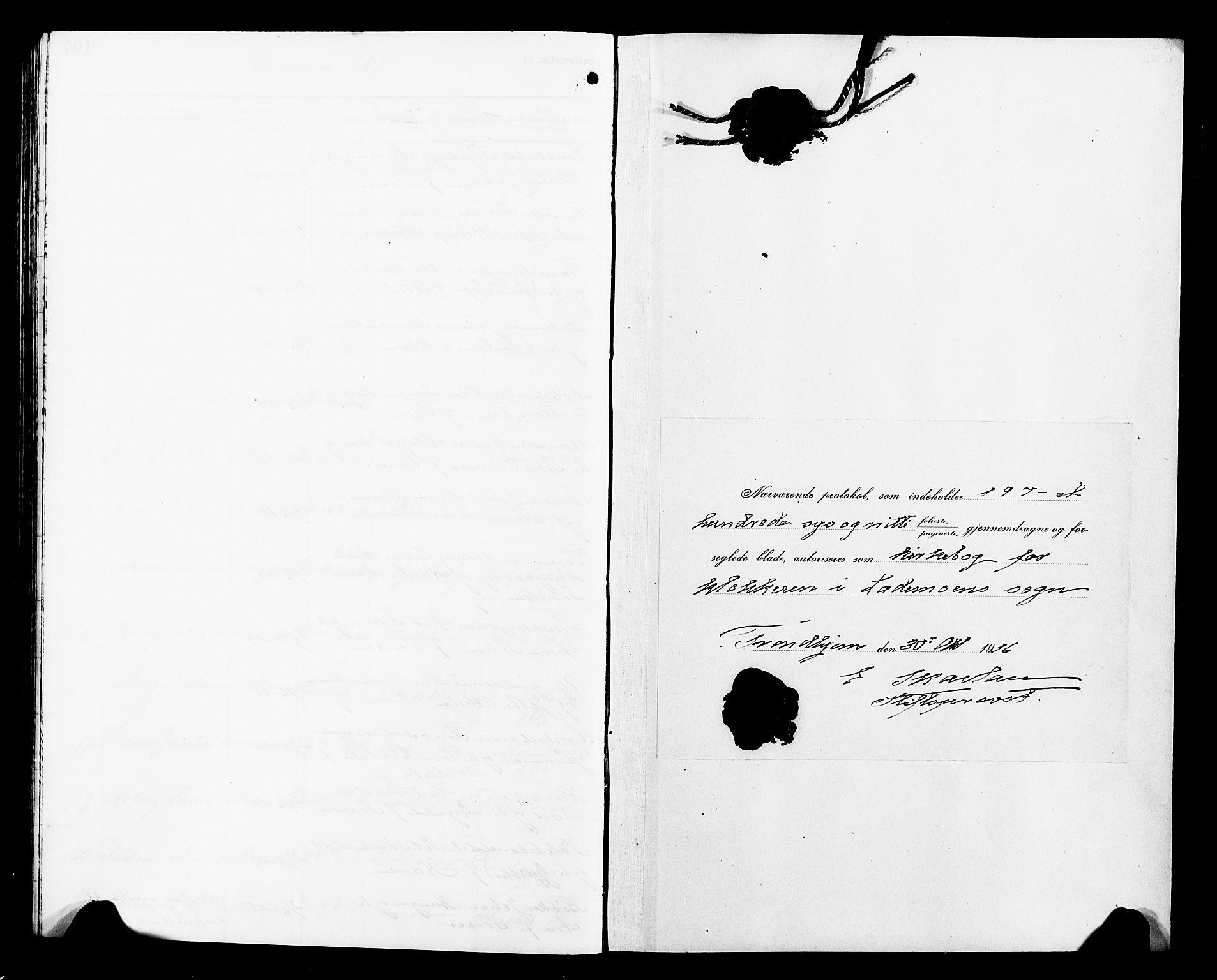 SAT, Ministerialprotokoller, klokkerbøker og fødselsregistre - Sør-Trøndelag, 605/L0256: Klokkerbok nr. 605C03, 1916-1920