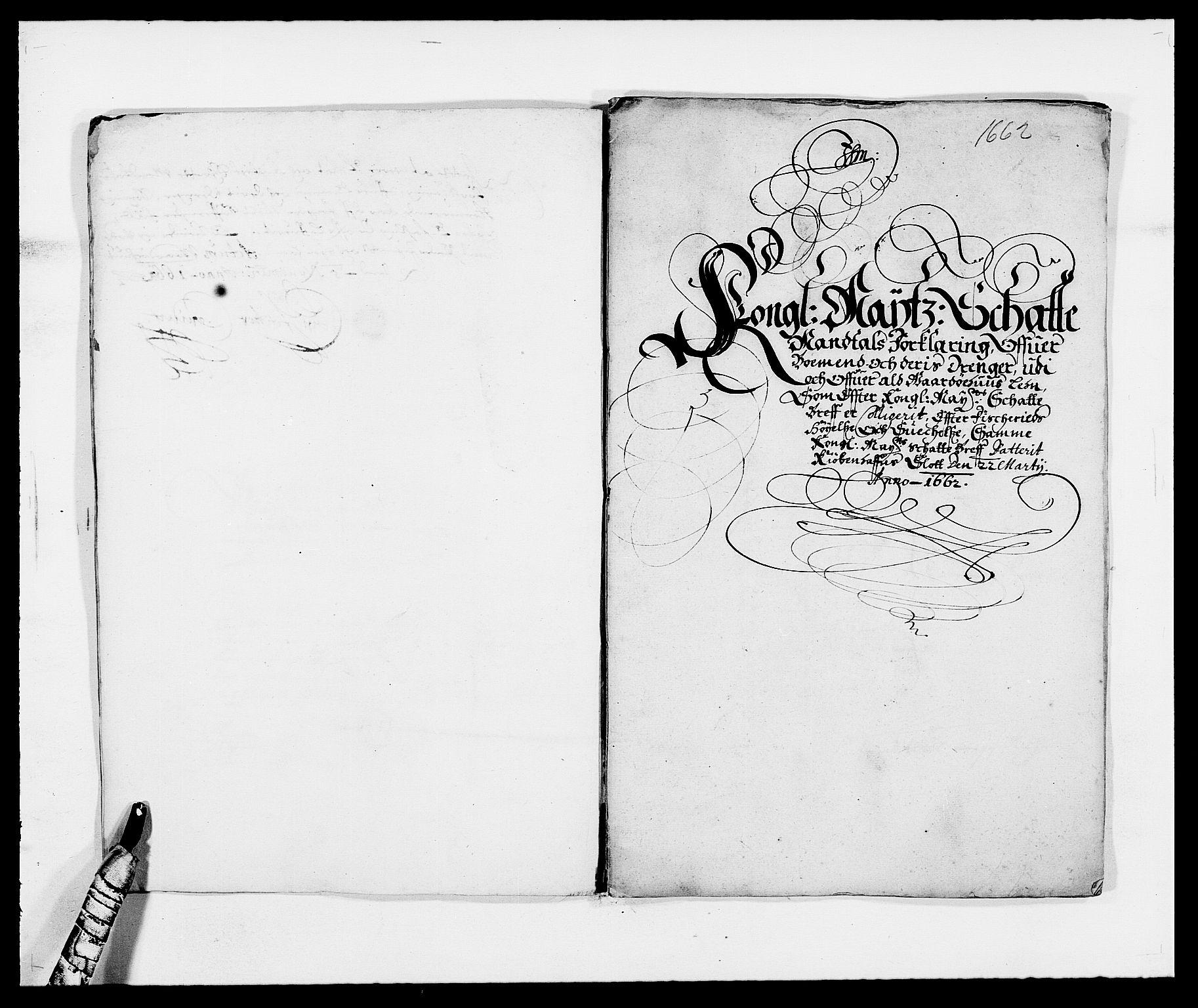 RA, Rentekammeret inntil 1814, Reviderte regnskaper, Fogderegnskap, R69/L4849: Fogderegnskap Finnmark/Vardøhus, 1661-1679, s. 24