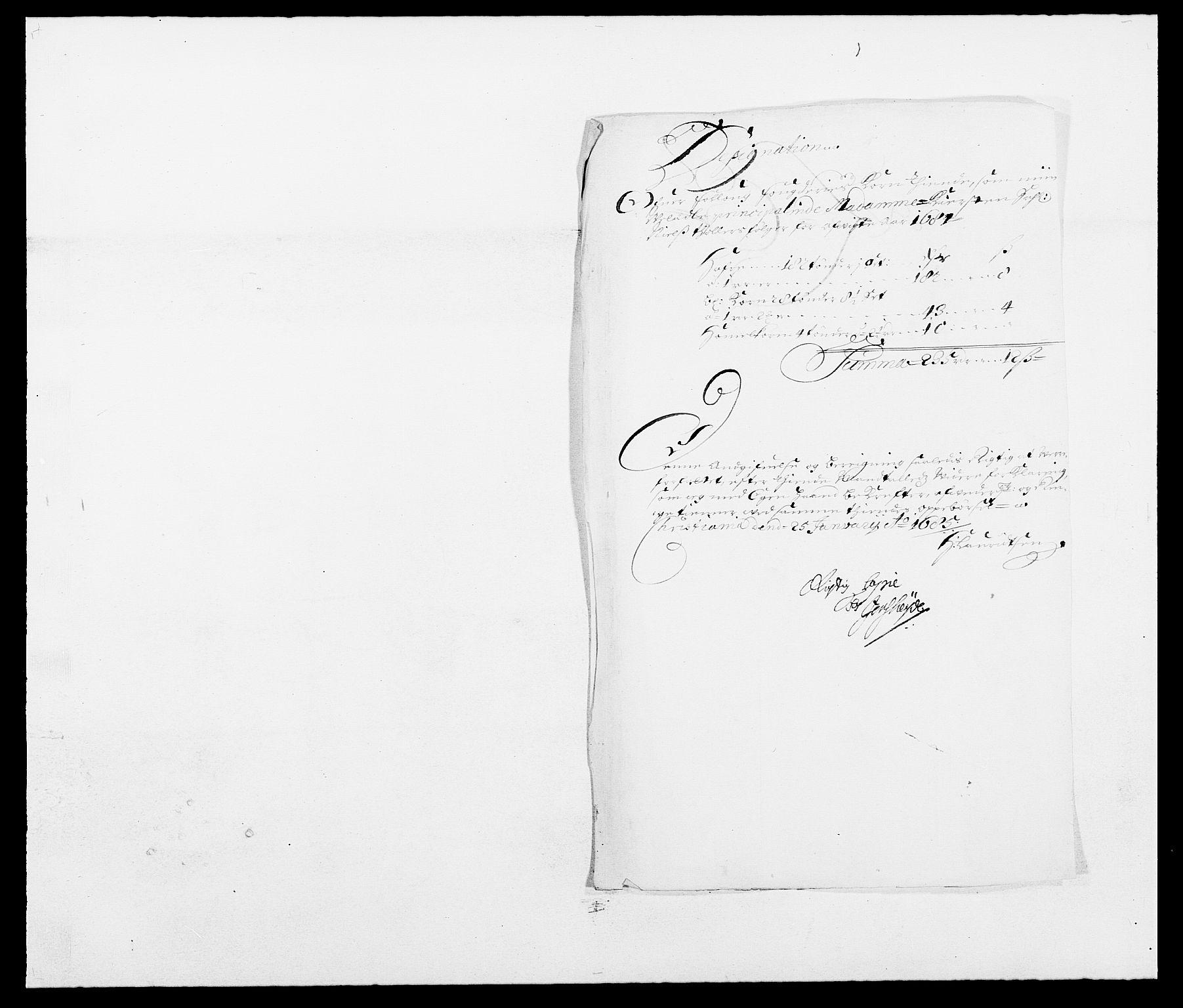 RA, Rentekammeret inntil 1814, Reviderte regnskaper, Fogderegnskap, R09/L0431: Fogderegnskap Follo, 1684, s. 187