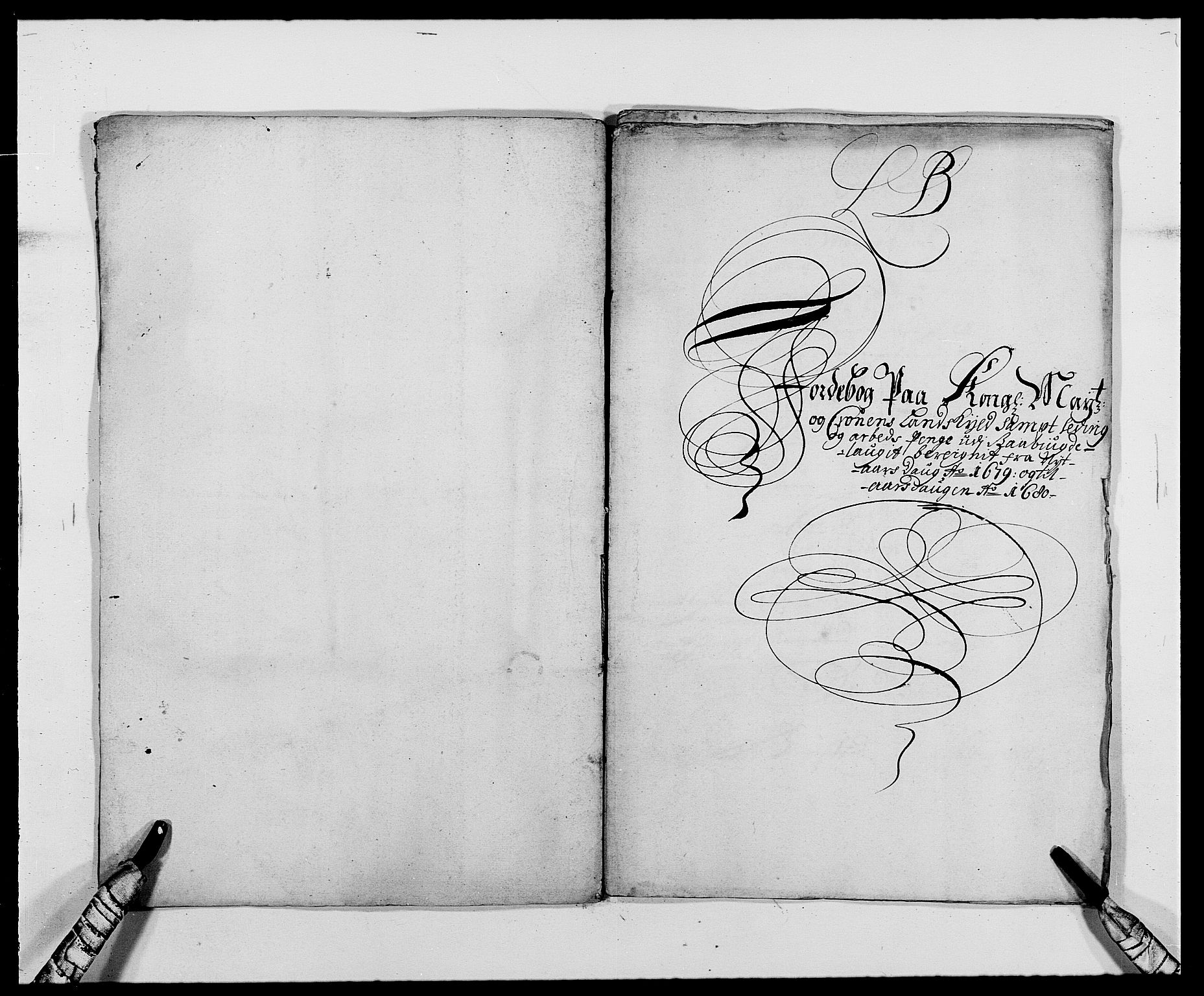 RA, Rentekammeret inntil 1814, Reviderte regnskaper, Fogderegnskap, R40/L2436: Fogderegnskap Råbyggelag, 1679-1680, s. 11