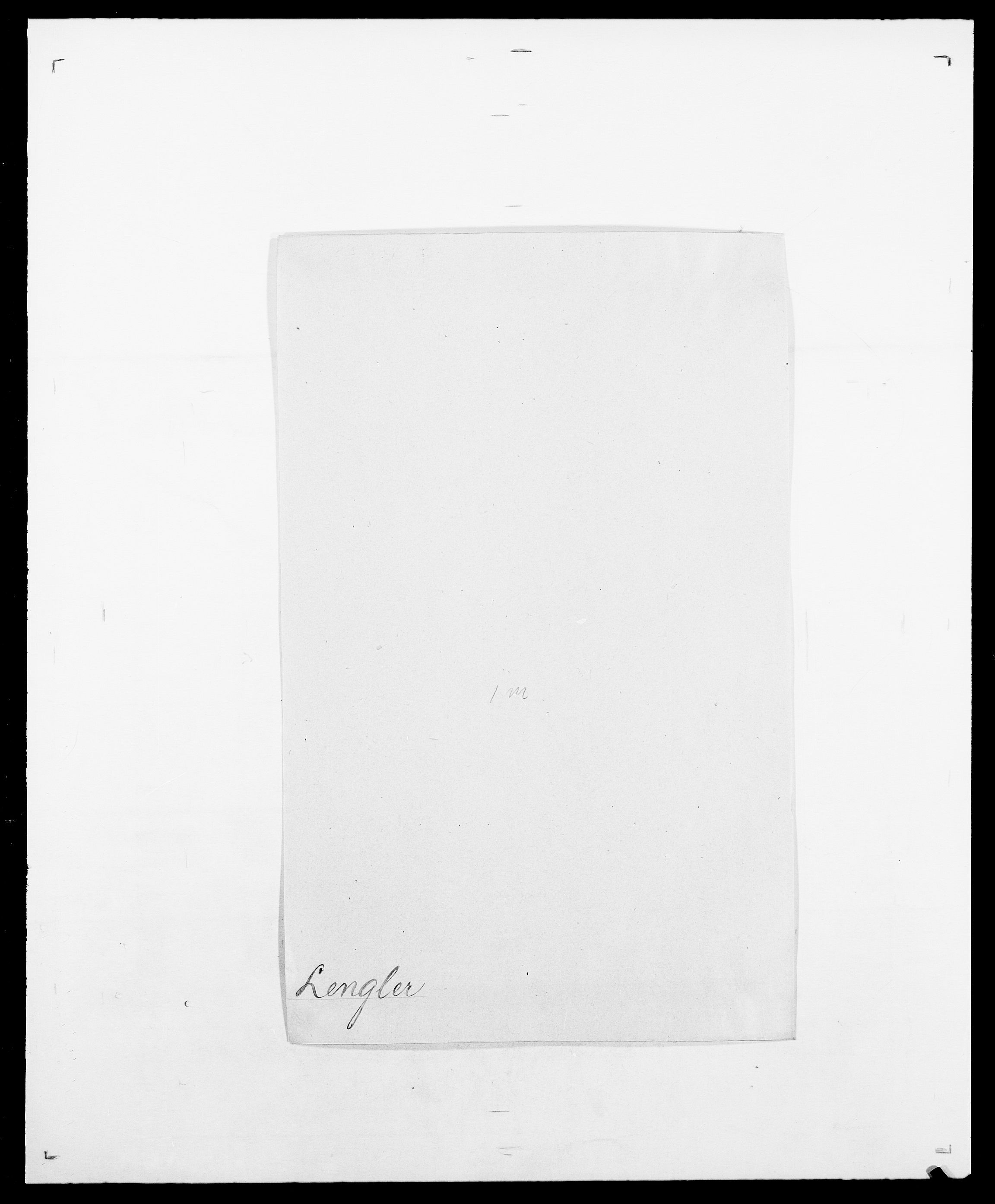 SAO, Delgobe, Charles Antoine - samling, D/Da/L0023: Lau - Lirvyn, s. 221