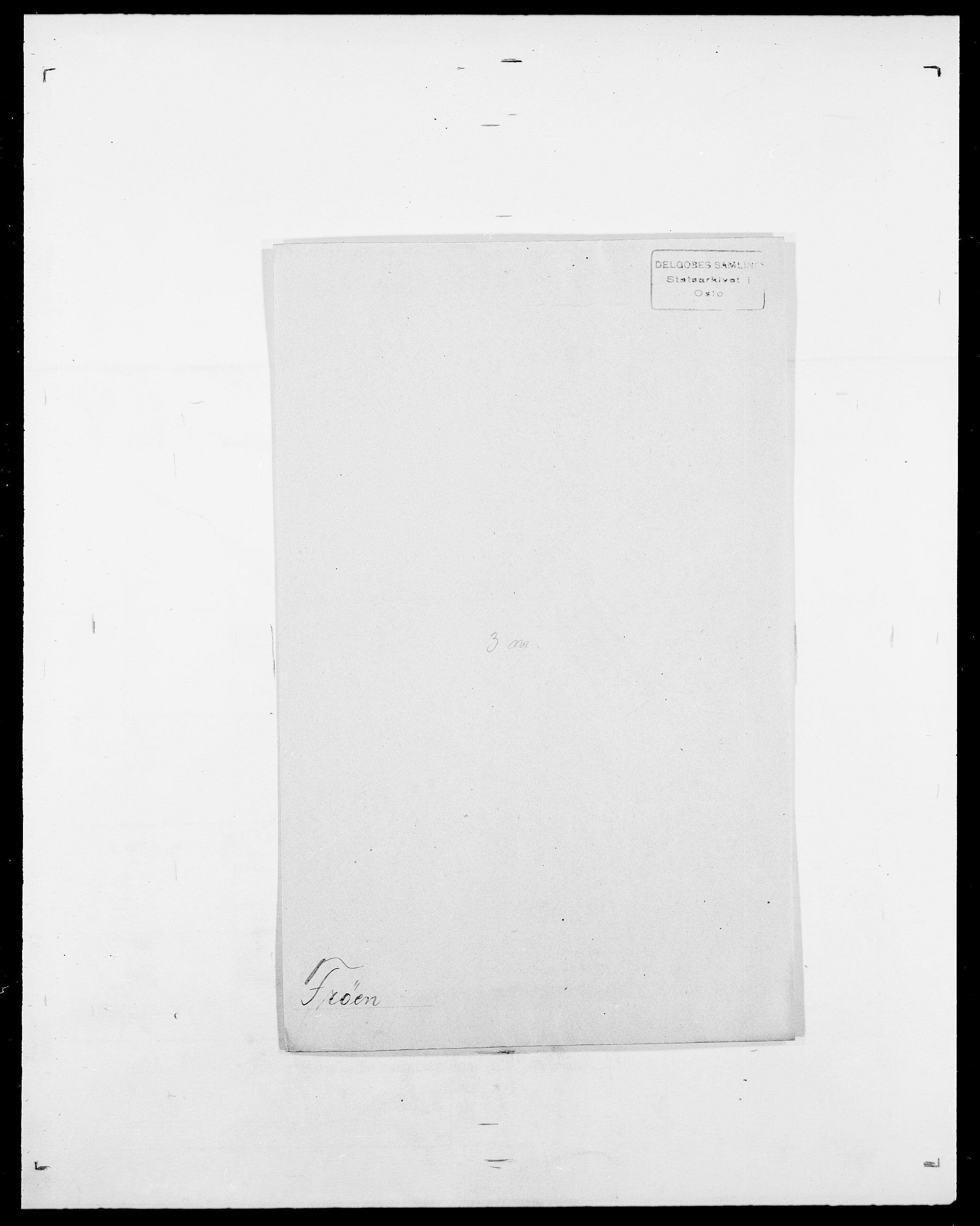 SAO, Delgobe, Charles Antoine - samling, D/Da/L0013: Forbos - Geving, s. 91