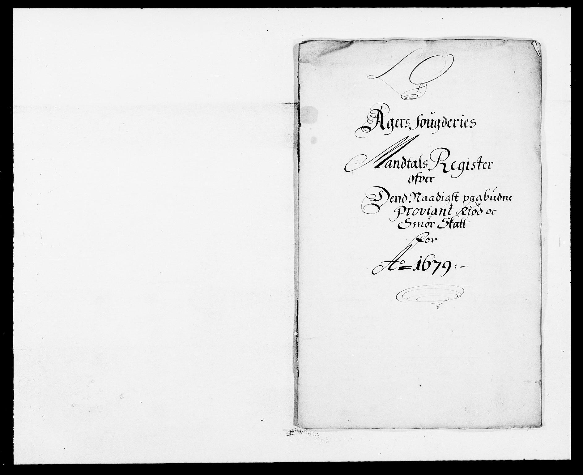 RA, Rentekammeret inntil 1814, Reviderte regnskaper, Fogderegnskap, R08/L0416: Fogderegnskap Aker, 1678-1681, s. 420